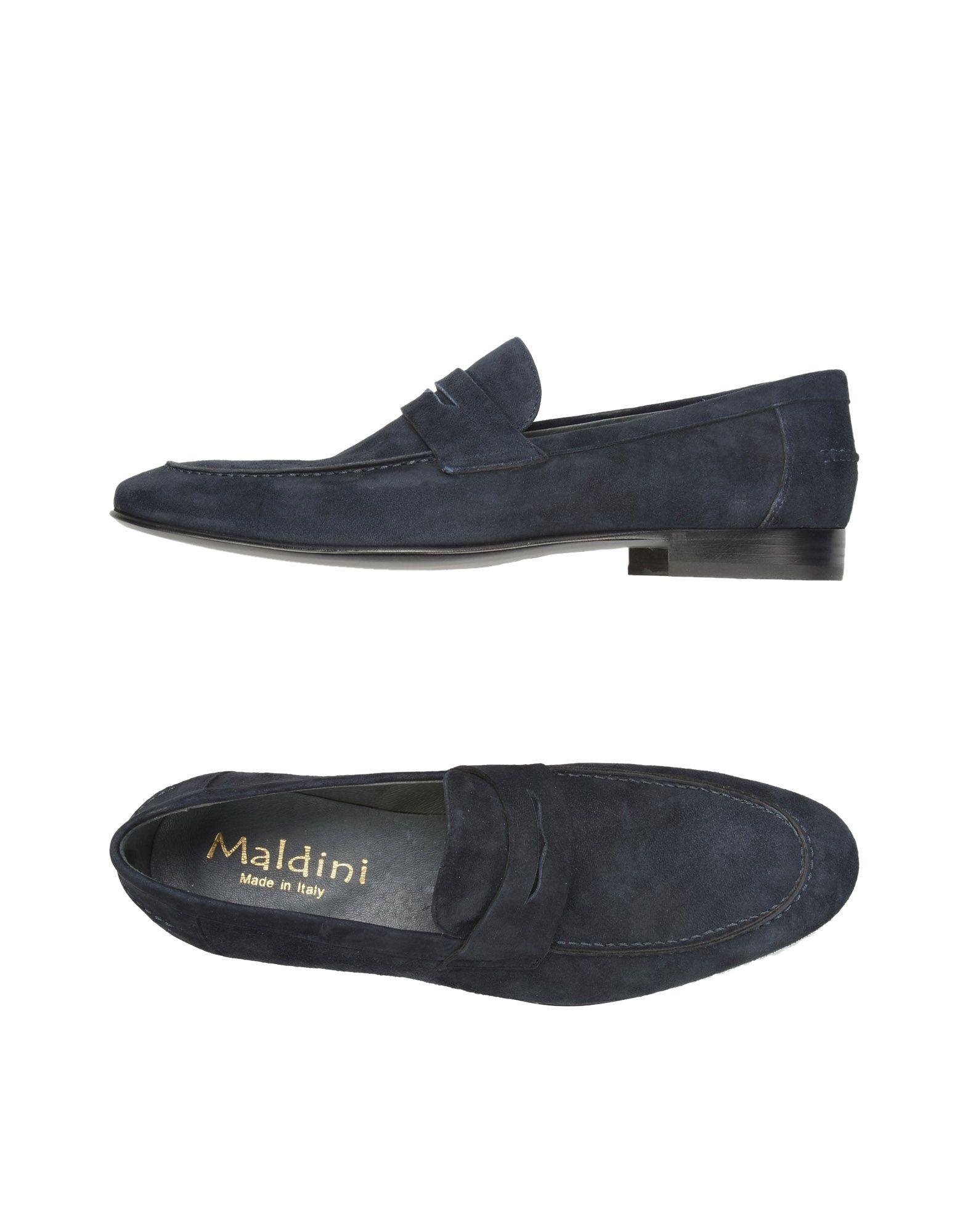 Mocassino Maldini 7450 - herren - 11419765FX