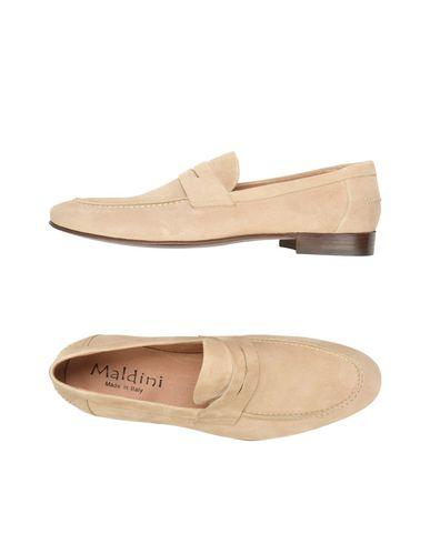 Zapatos con - descuento Mocasín Maldini 7450 - con Hombre - Mocasines Maldini - 11419765SW Beige de1b10