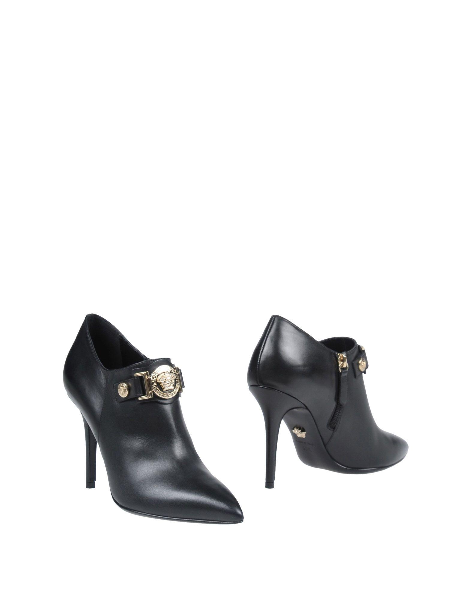 Bottine Versace Femme - Bottines Versace sur