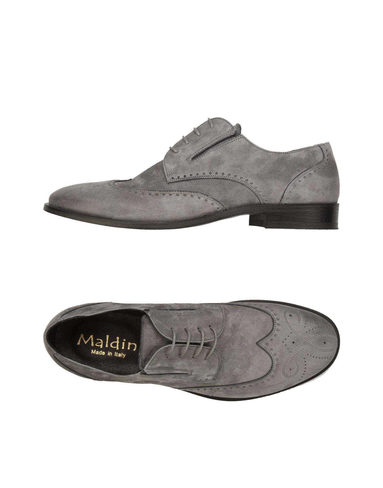 Stringate Maldini 618 - Uomo - 11419768KH