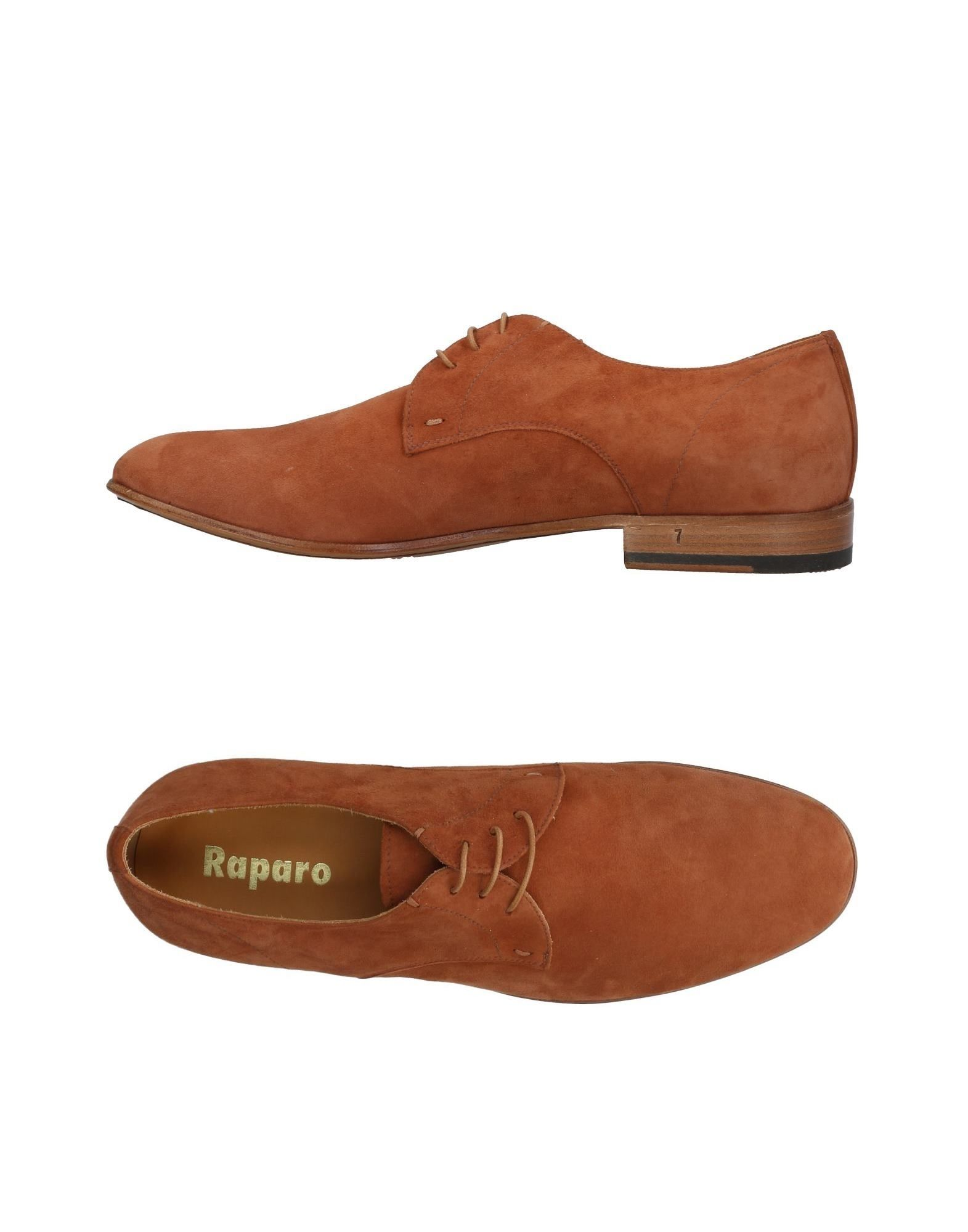 Raparo Schnürschuhe Schuhe Herren  11419776EJ Heiße Schuhe Schnürschuhe c6f3e5