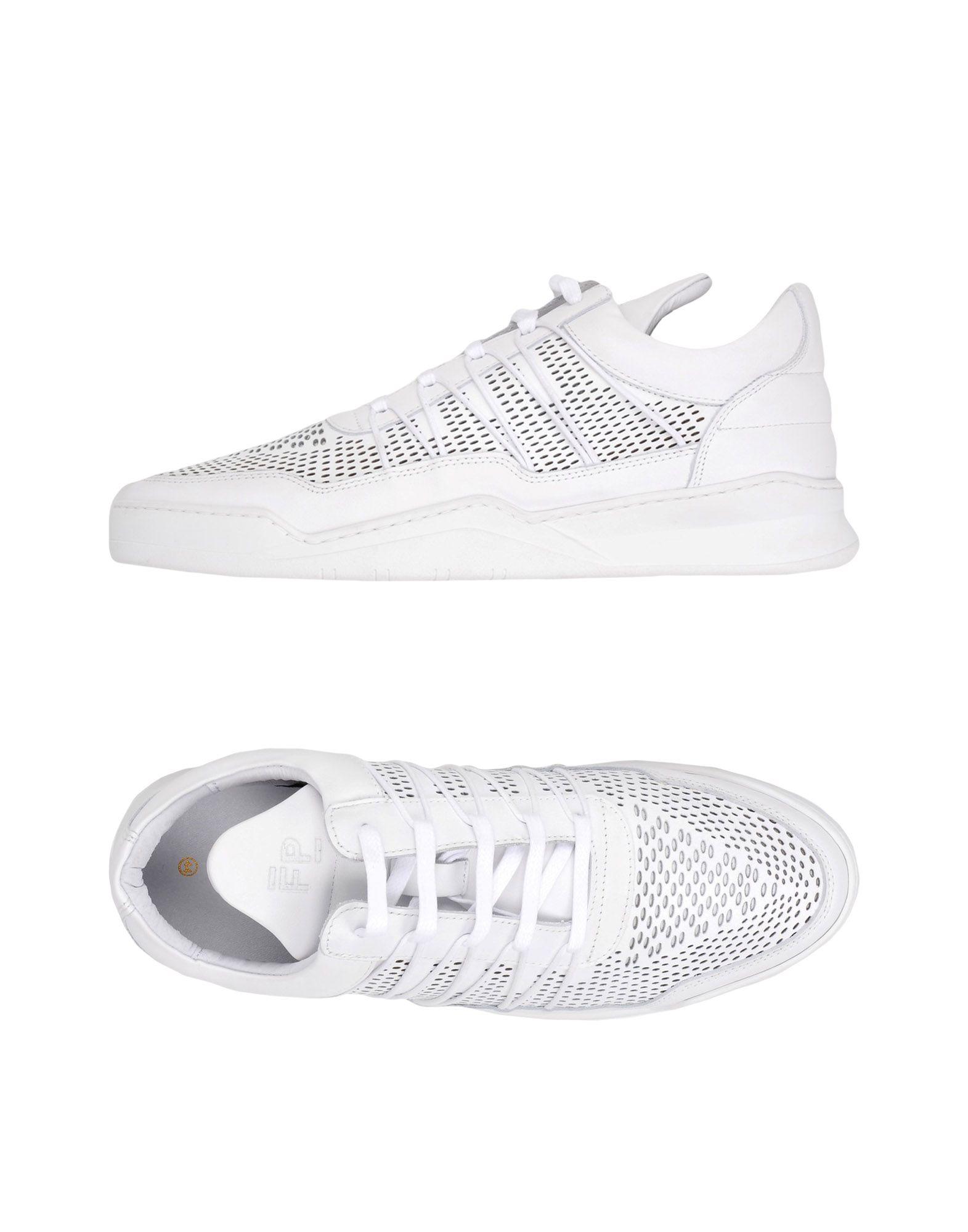 Filling Pieces Sneakers Herren  11419784EJ Gute Qualität beliebte Schuhe