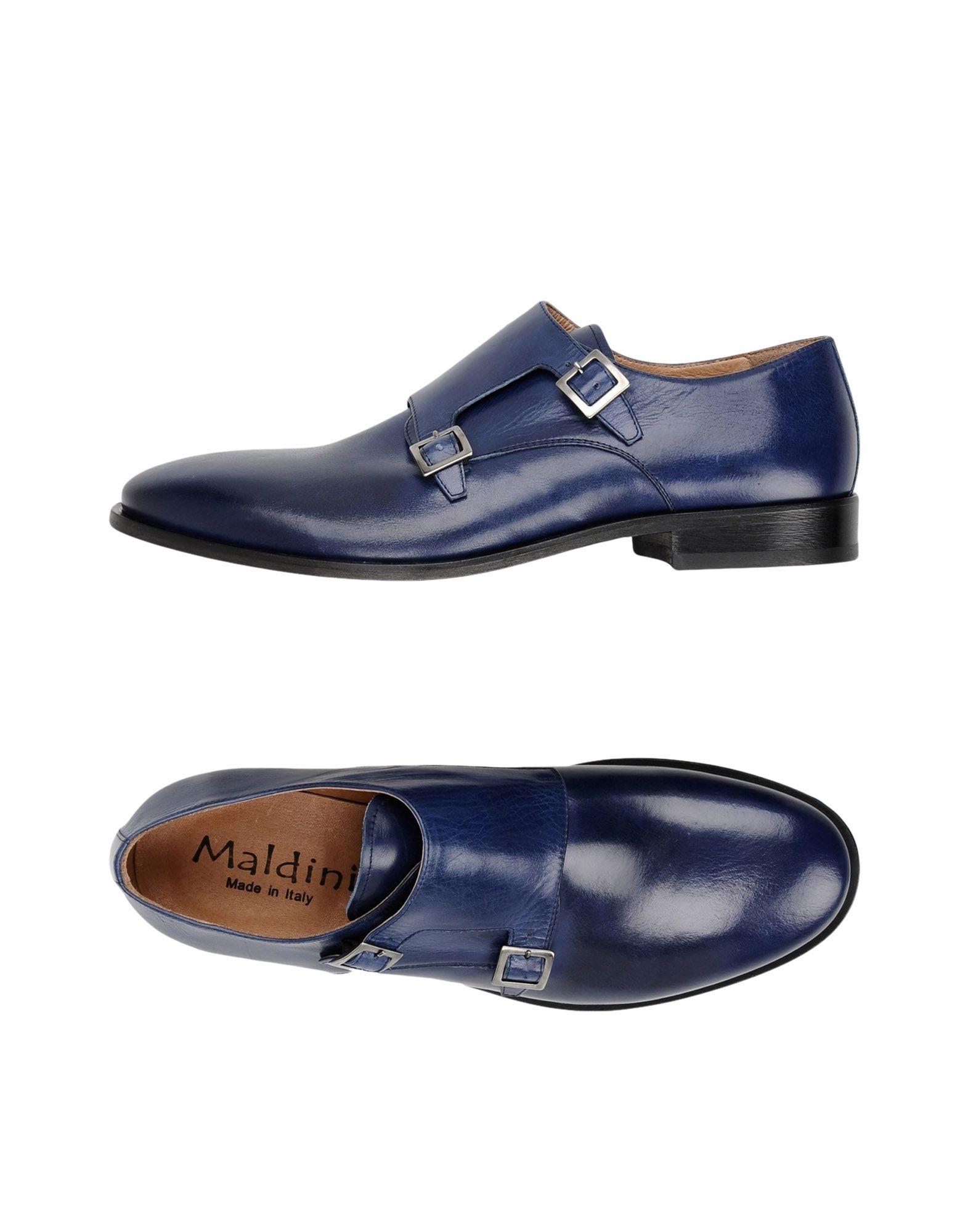 Rabatt echte Schuhe Maldini 473  11419790XI