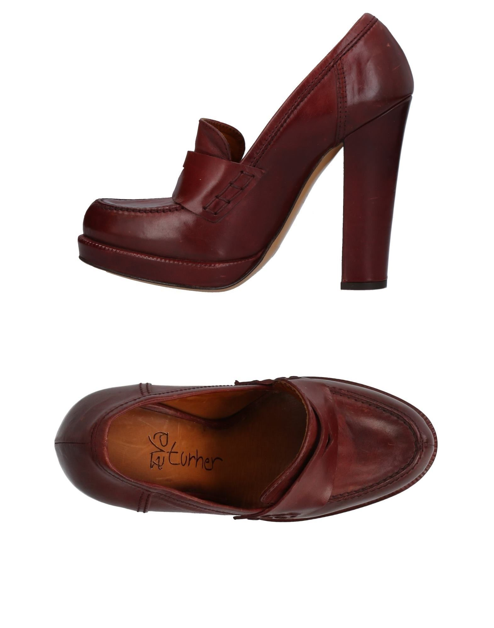 Eva Turner Mokassins Damen  11419791VV Gute Qualität beliebte Schuhe