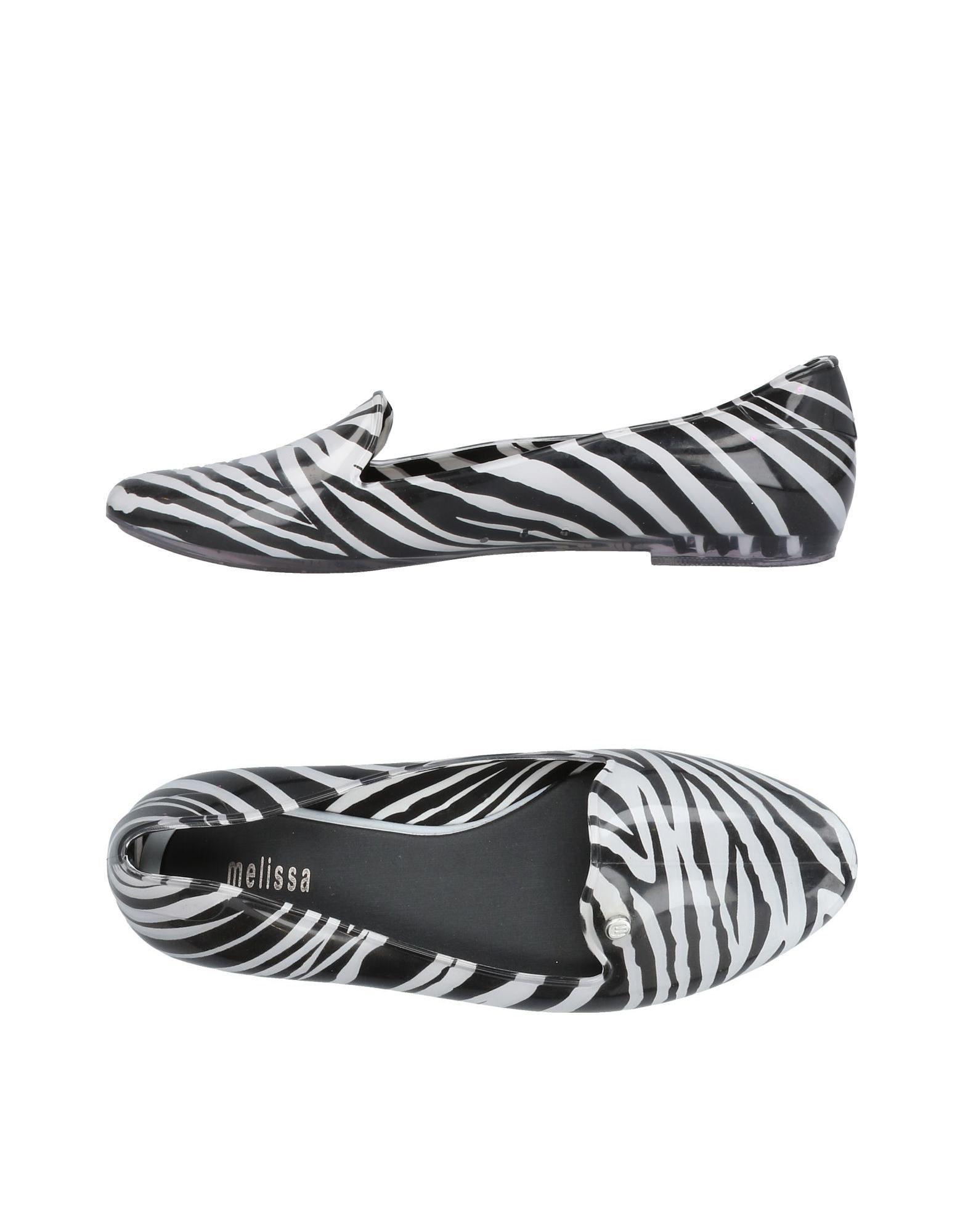 Melissa Mokassins Damen  11419805HL Gute Qualität beliebte Schuhe