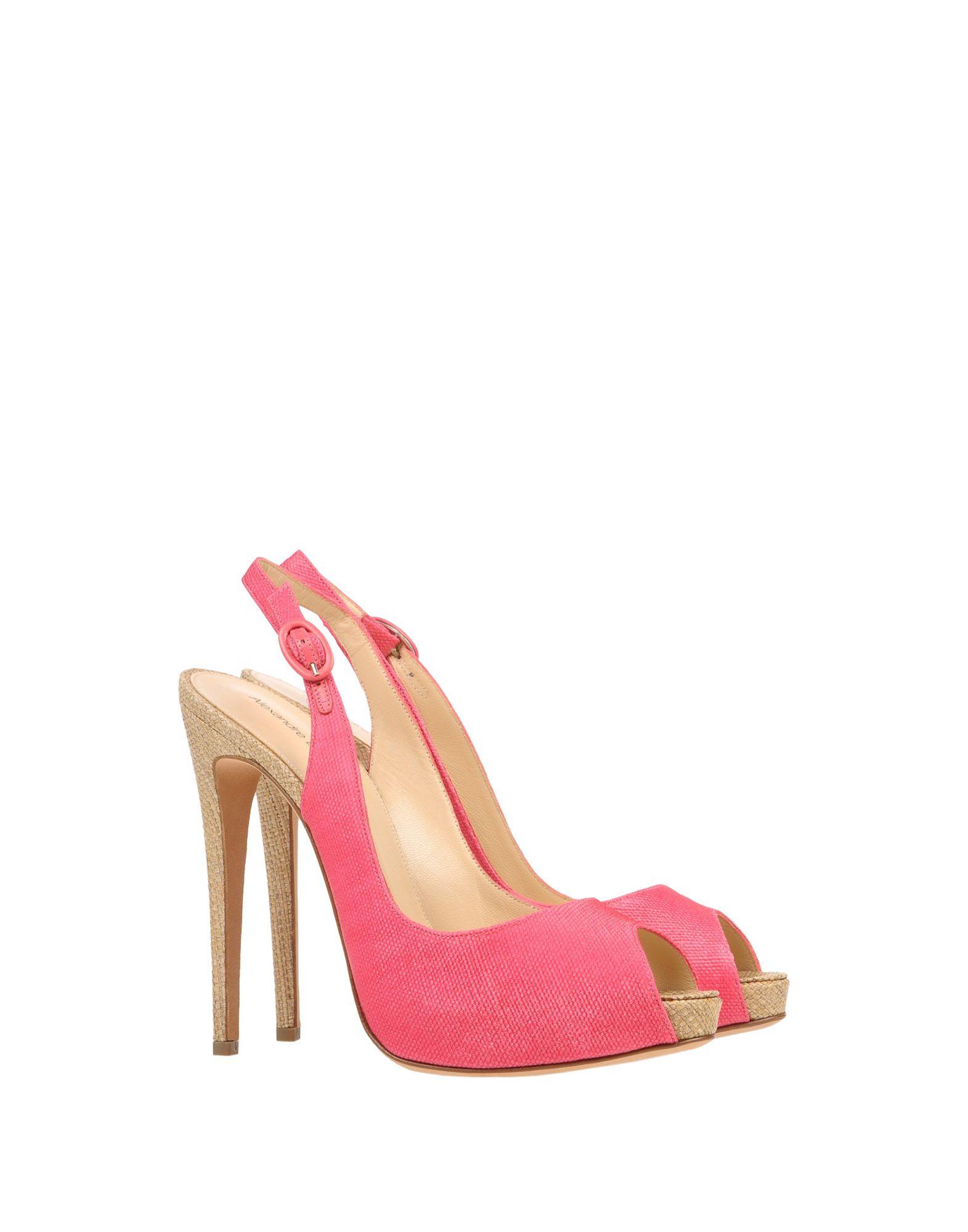 Alexandre Birman Sandalen Damen Damen Sandalen  11419810UW Neue Schuhe b65dd9