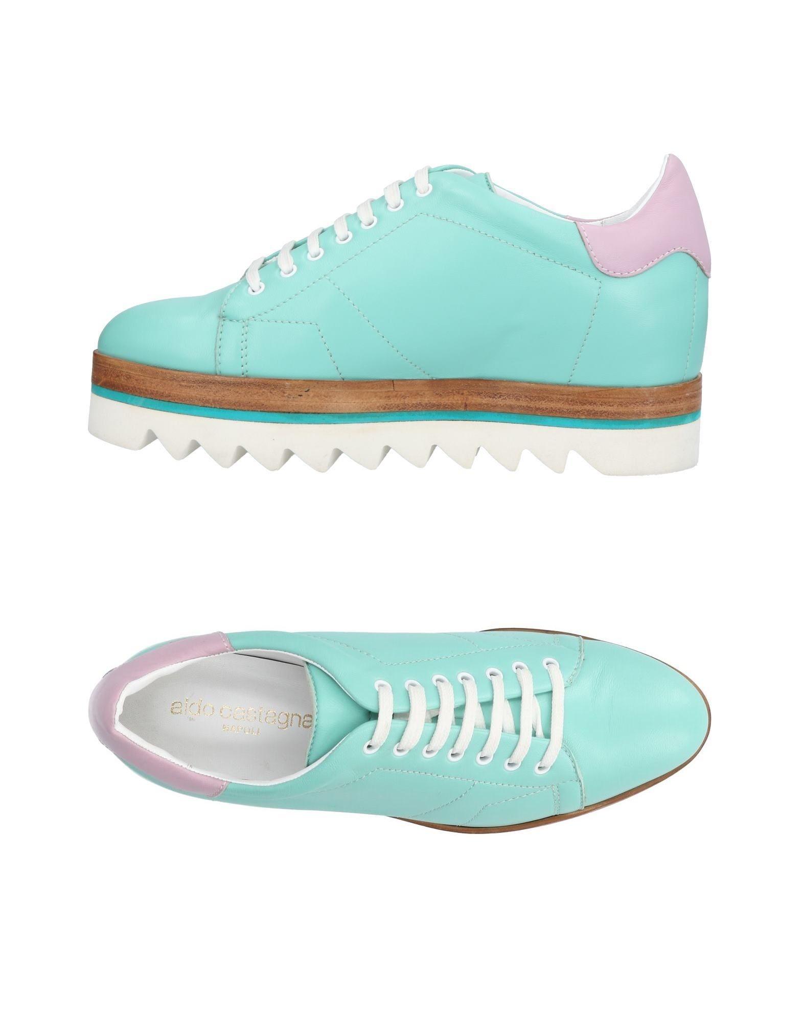 Aldo Castagna Schnürschuhe Damen  11419866UV Gute Qualität beliebte Schuhe