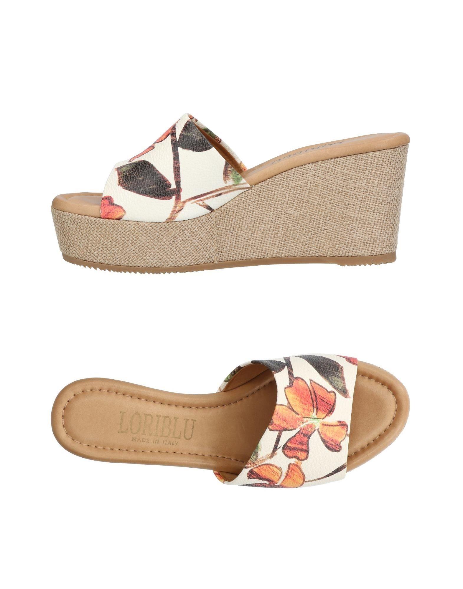 Loriblu Sandalen Damen  11419884VX Gute Qualität beliebte Schuhe