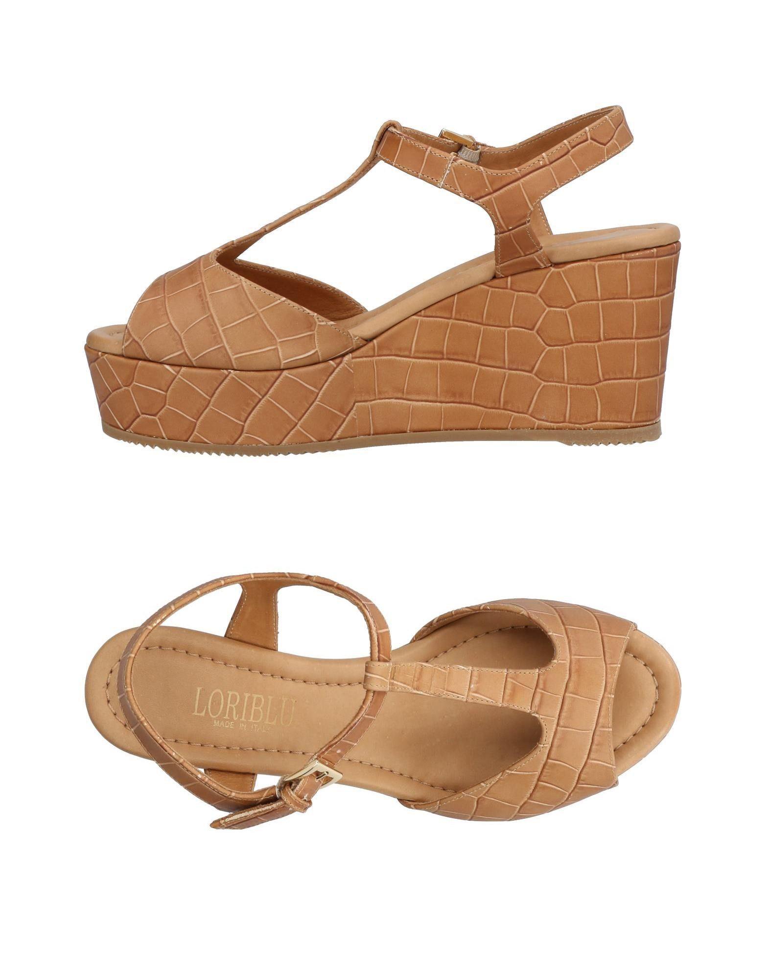 Haltbare Mode billige Schuhe Loriblu Sandalen Damen  11419902DH Heiße Schuhe