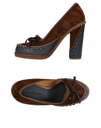 Los últimos zapatos de Mujer hombre y mujer Mocasín Pierre Darré Mujer de - Mocasines Pierre Darré- 11116068JW Cacao 486f3e