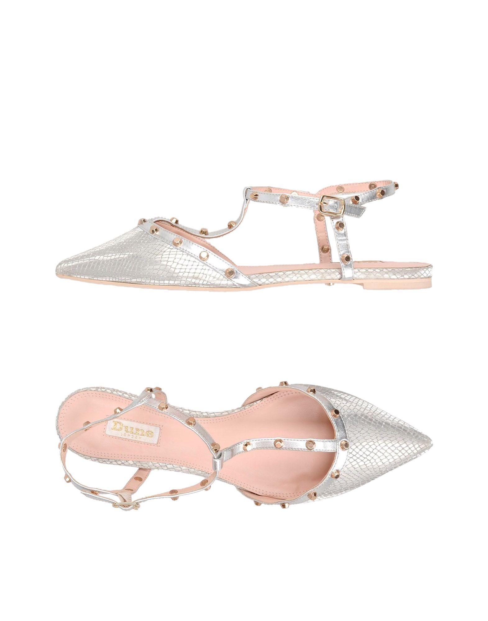 Dune London Ballerinas Damen  11419944WE Gute Qualität beliebte Schuhe