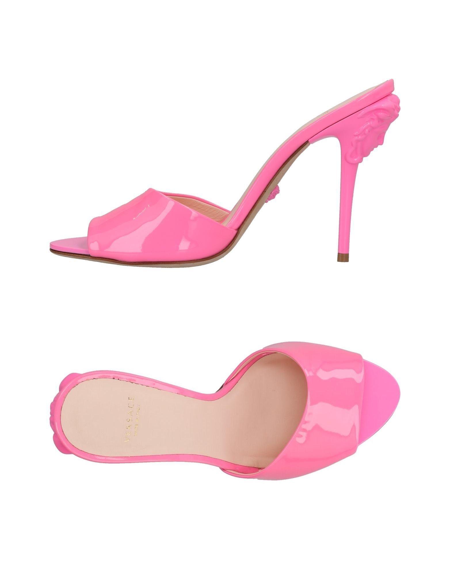 Sandales Versace Femme - Sandales Versace sur