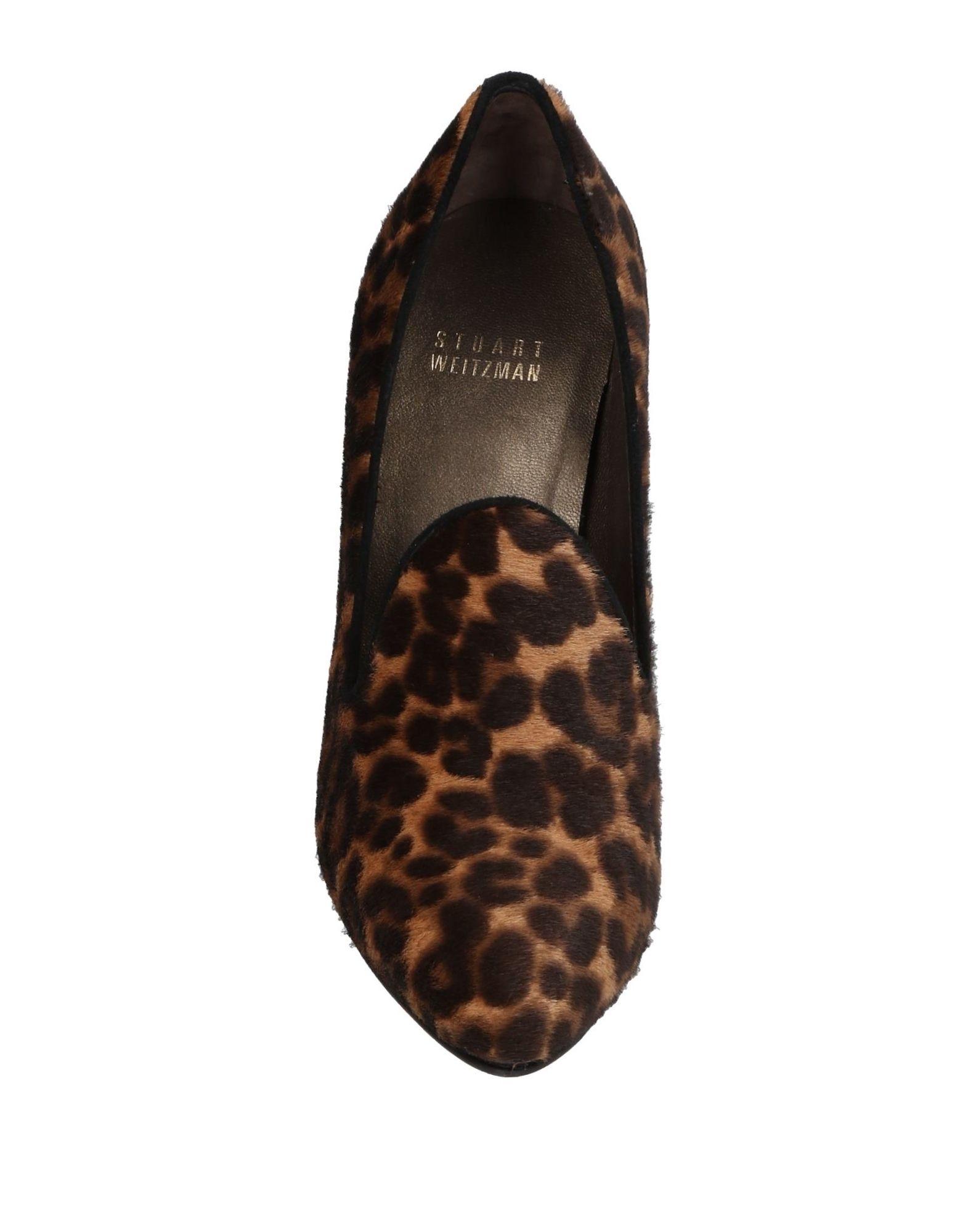 Stilvolle billige Schuhe  Stuart Weitzman Mokassins Damen  Schuhe 11419994FH 81d29c