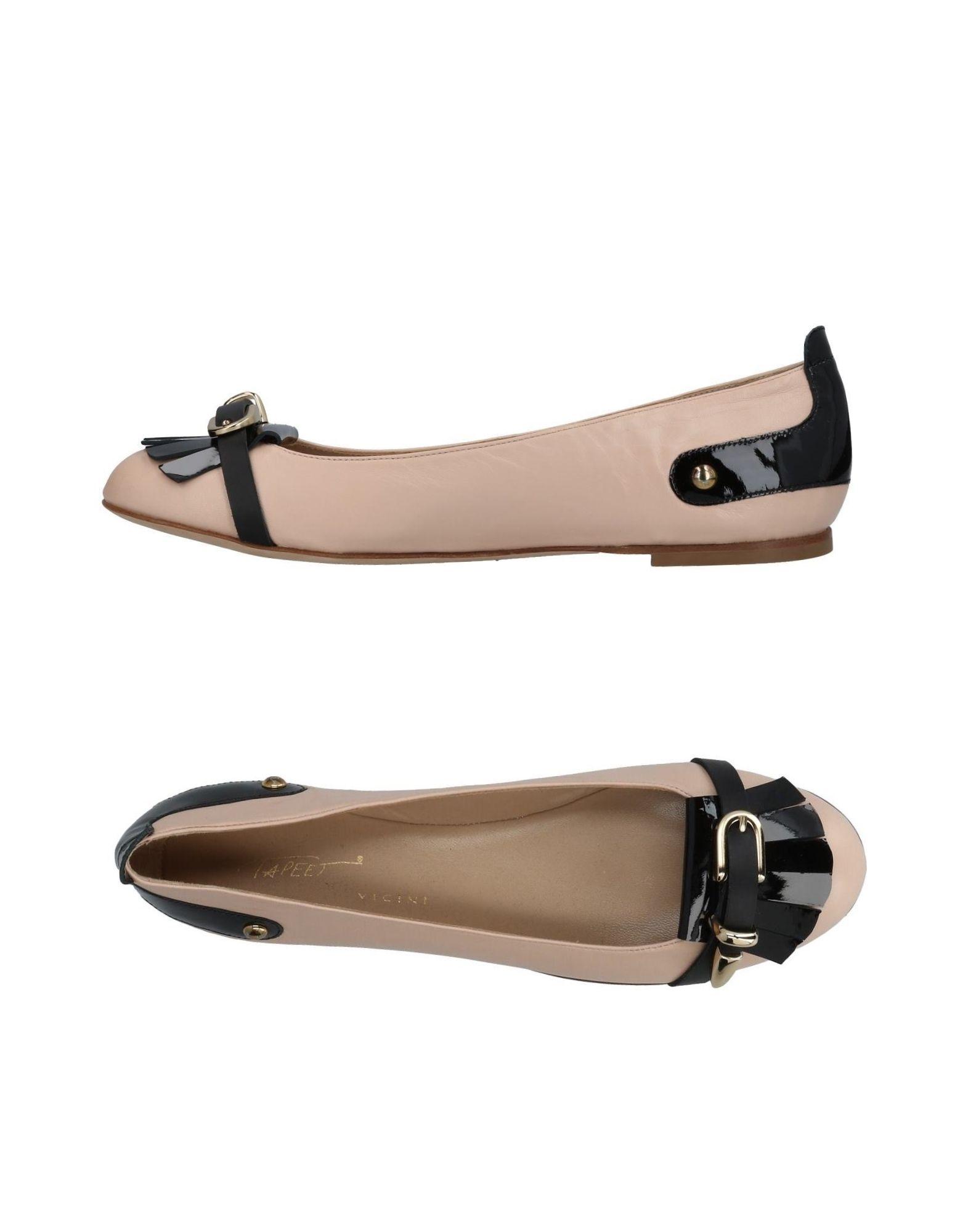 Gut um billige Schuhe zu tragenVicini Tapeet Ballerinas Damen  11419996EJ