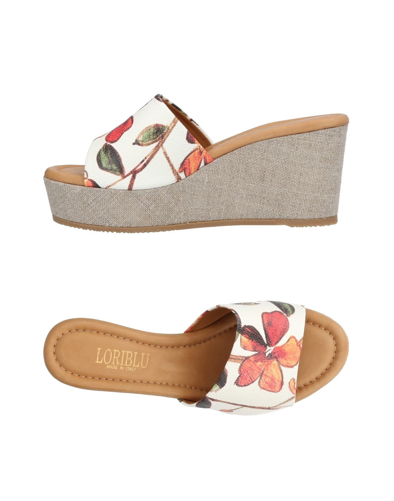 Loriblu Sandalen Damen  11420011MH Gute Qualität beliebte Schuhe