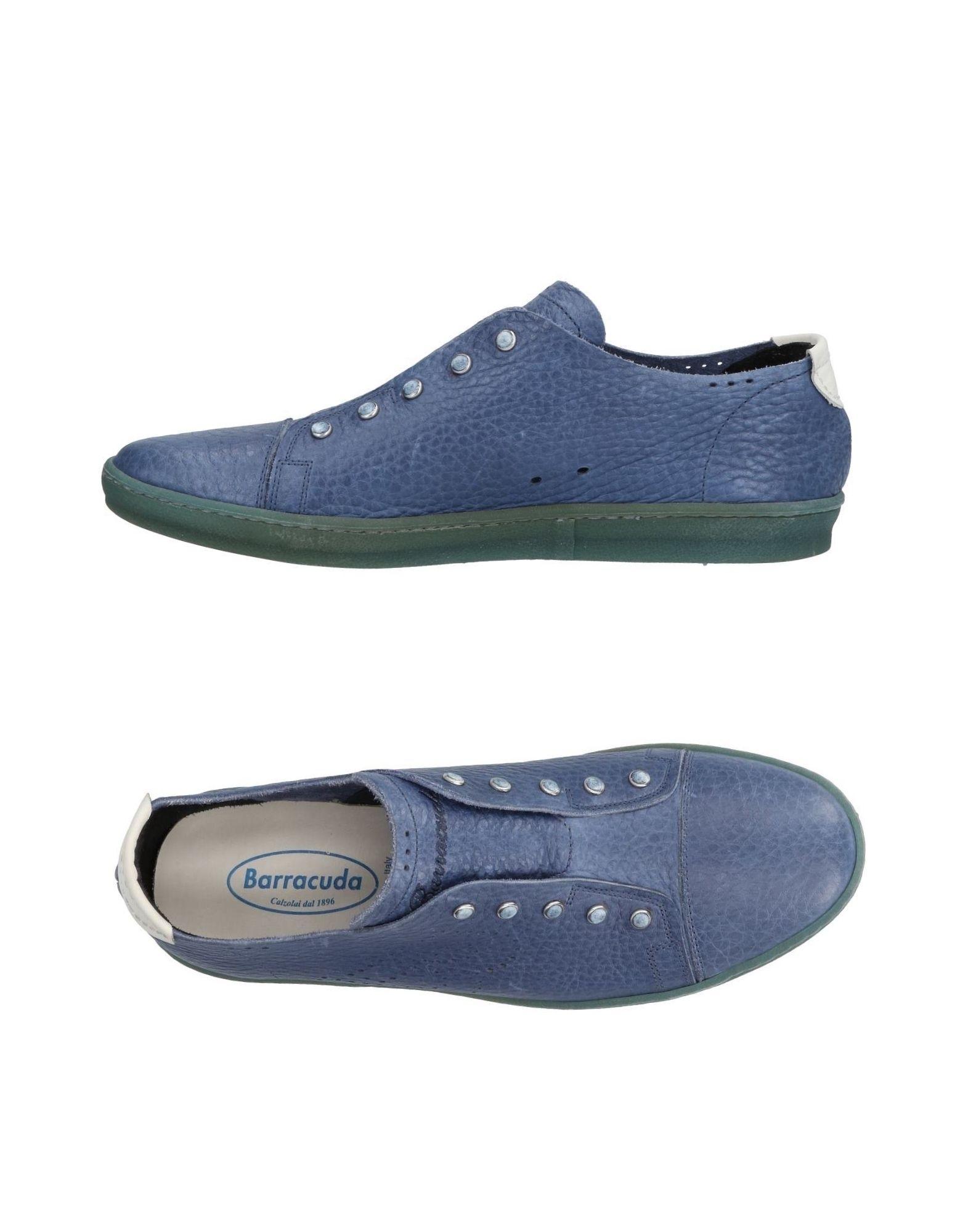 Sneakers Barracuda Uomo - Acquista online su