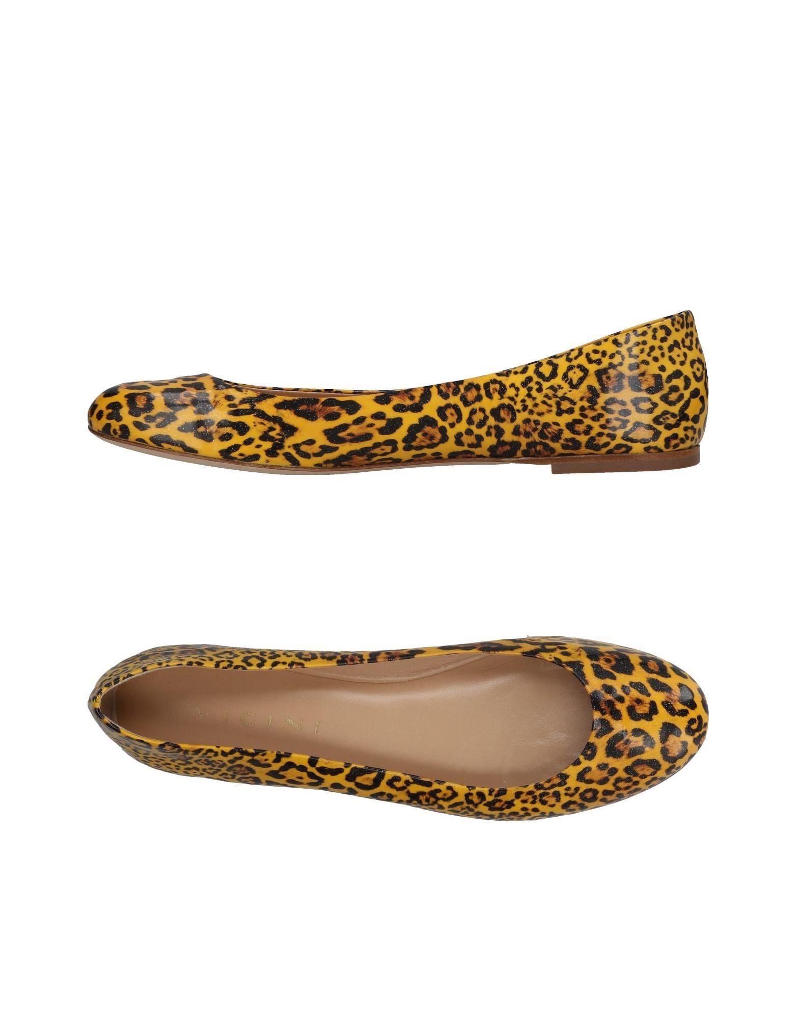 Vicini Ballerinas Damen  11420055GL Gute Qualität beliebte Schuhe