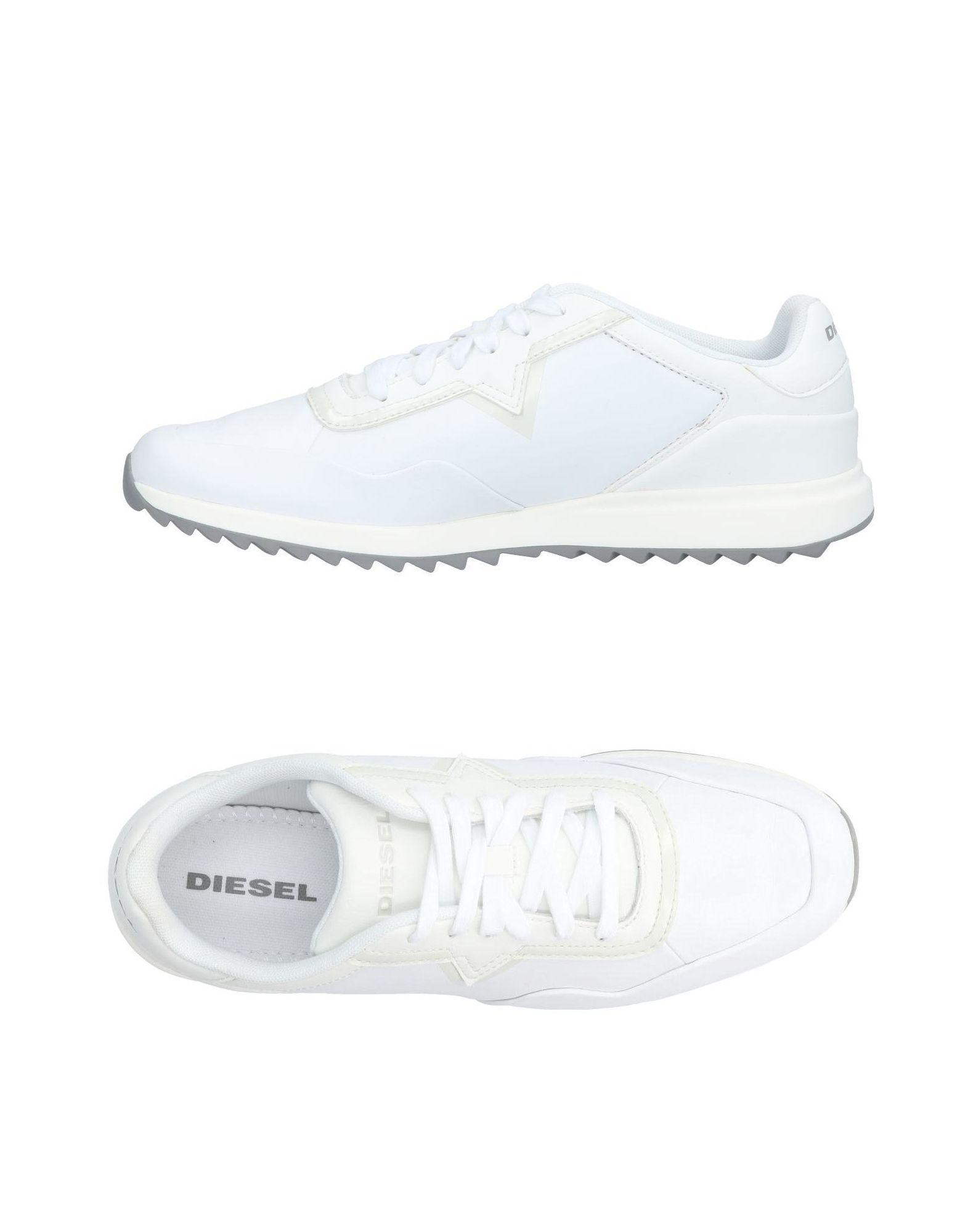 Rabatt echte Schuhe Diesel Sneakers 11420064EK Herren  11420064EK Sneakers dce50b