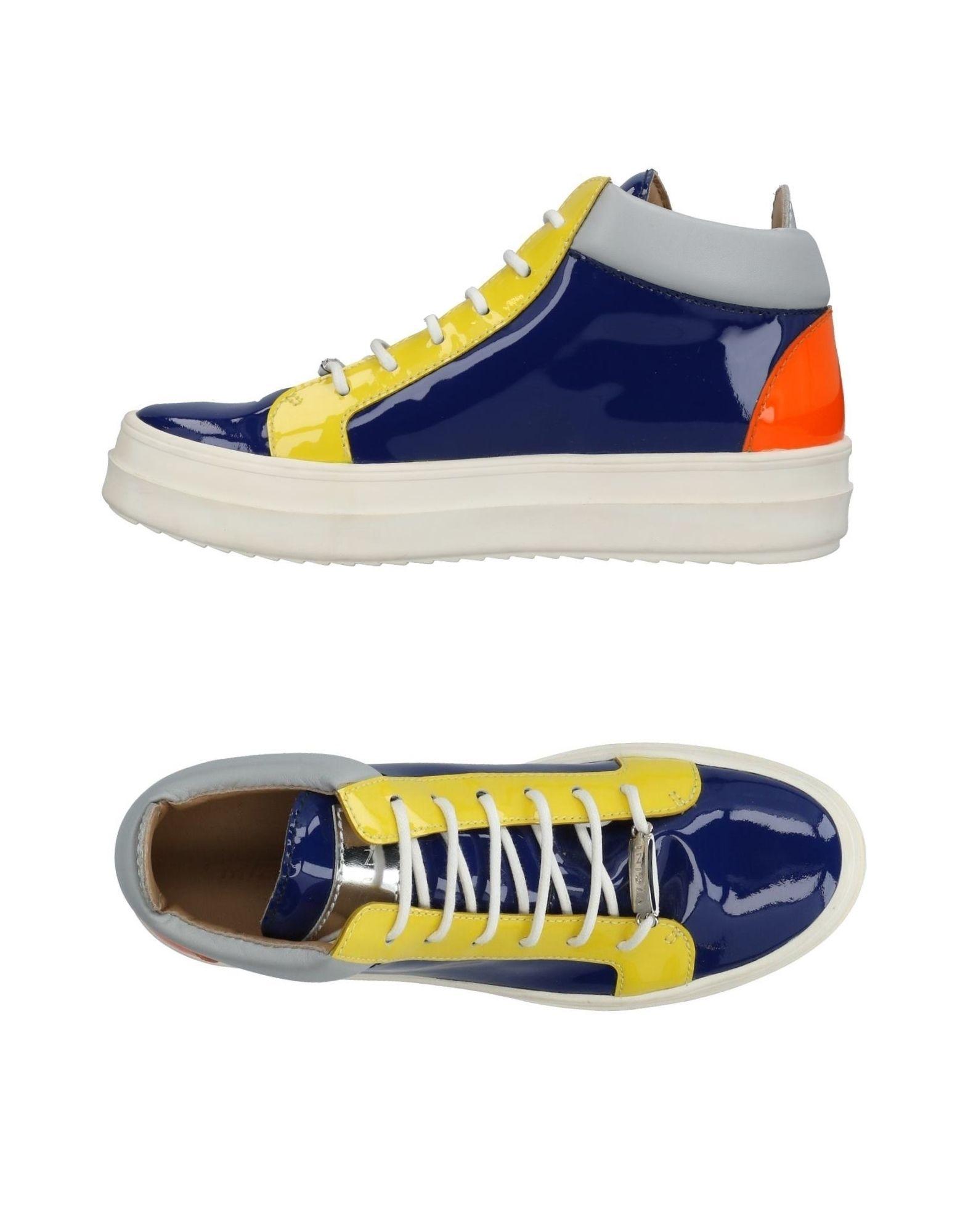 Gut um billige Schuhe zu tragenVicini Tapeet Sneakers Damen  11420065IN