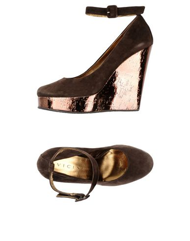 Shoe Vicini salg stikkontakt LWdc4Er
