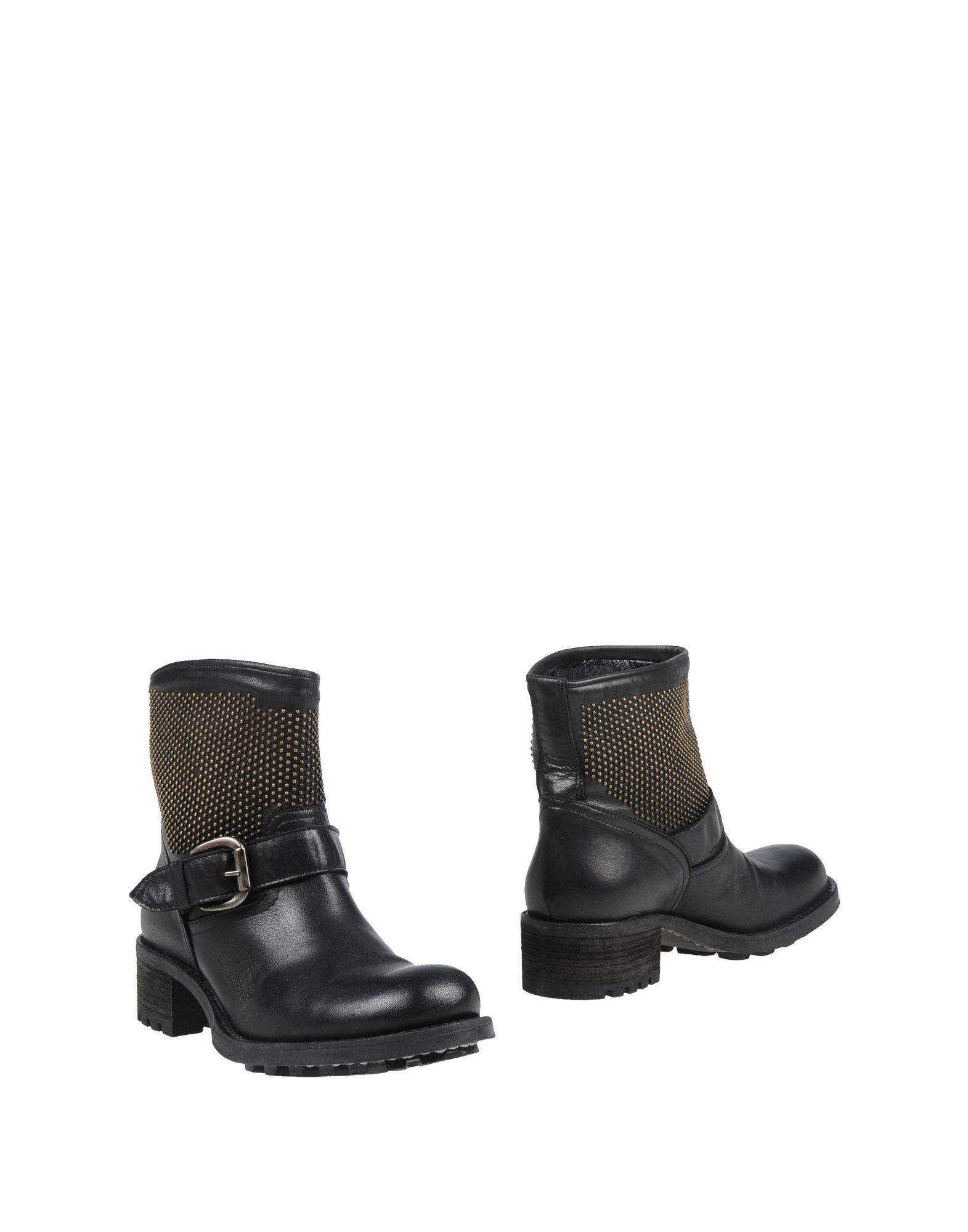 Garrice Stiefelette Damen  11420109WI Gute Qualität beliebte Schuhe