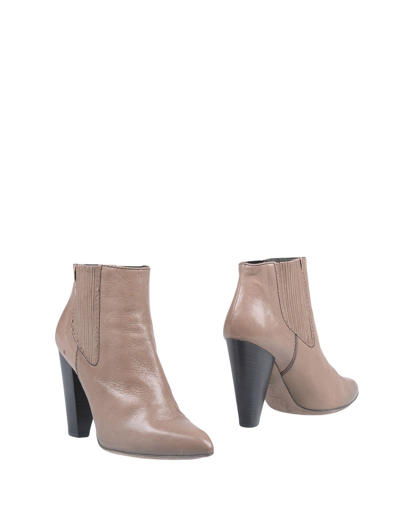 Chelsea Boots D&G Donna - Acquista online su