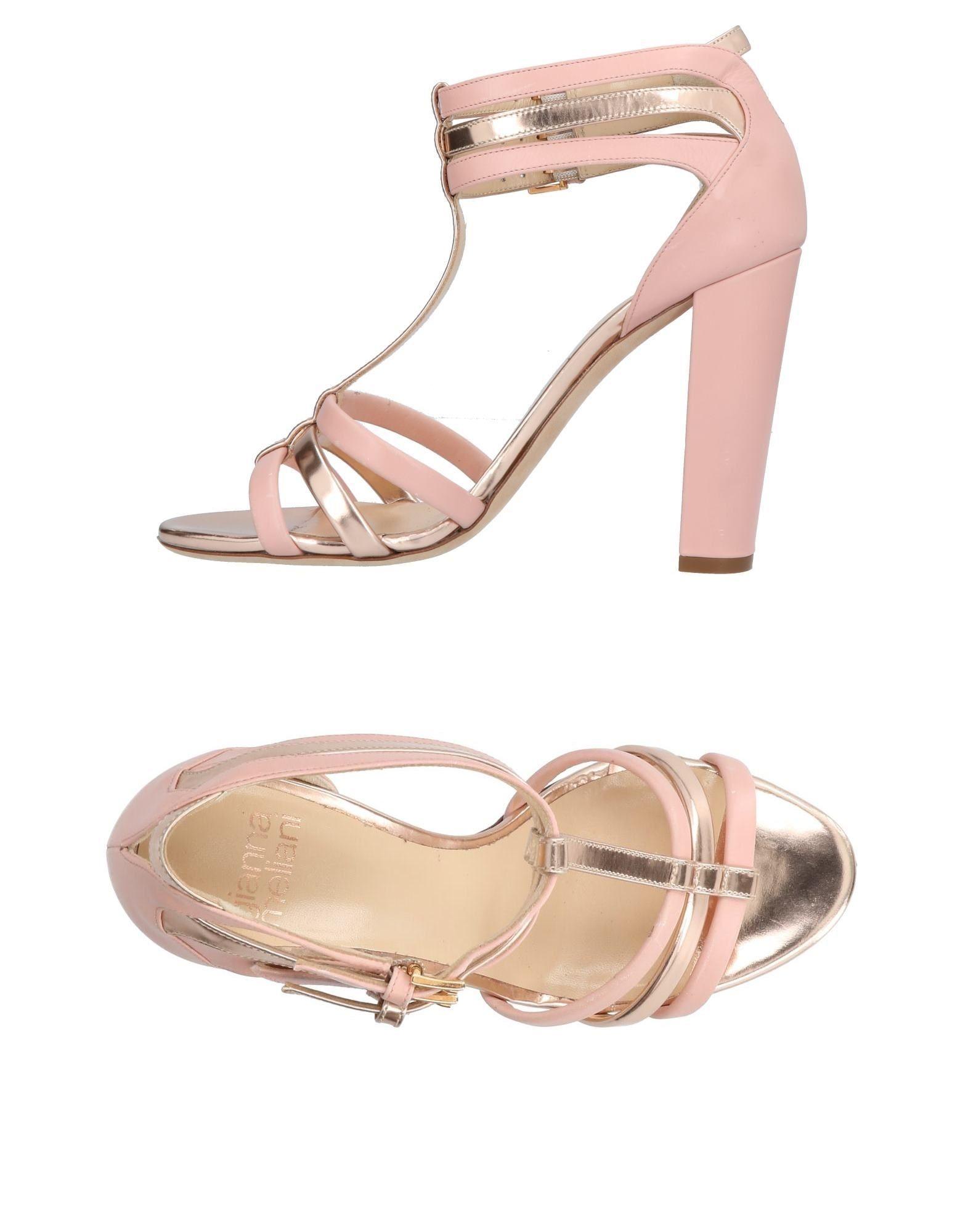 Gianna Meliani Sandalen Damen  11420154SM Gute Qualität beliebte Schuhe