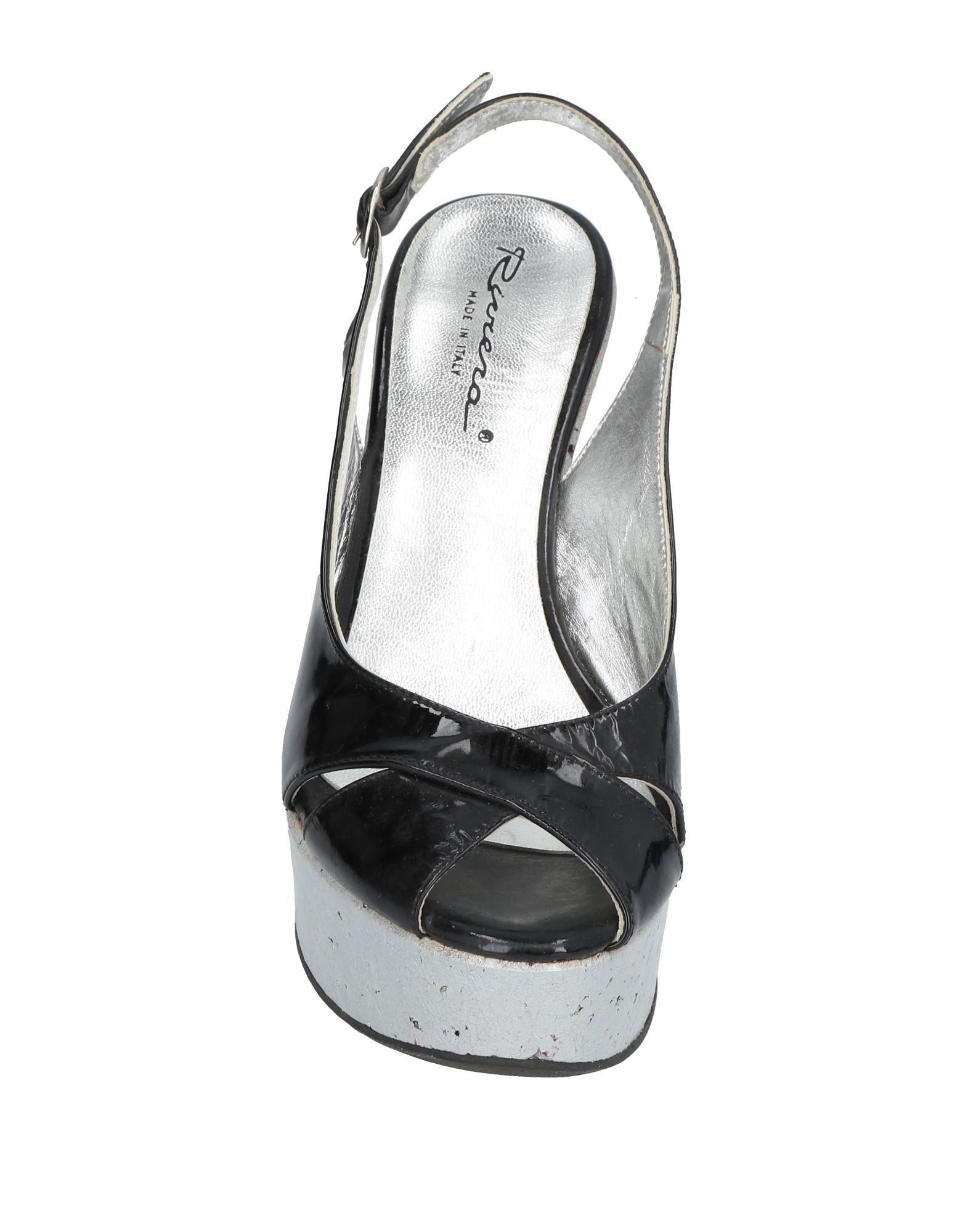 Sandales Riviera® Femme - Sandales Riviera® sur