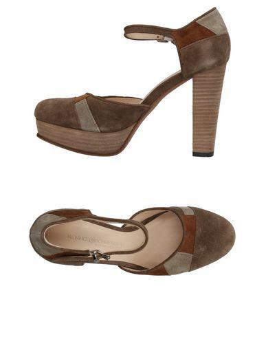 Los últimos zapatos de hombre y mujer Zapato De Salón Andrea Andrea Salón Catini Mujer - Salones Andrea Catini- 11445083JP Caqui ad82e6