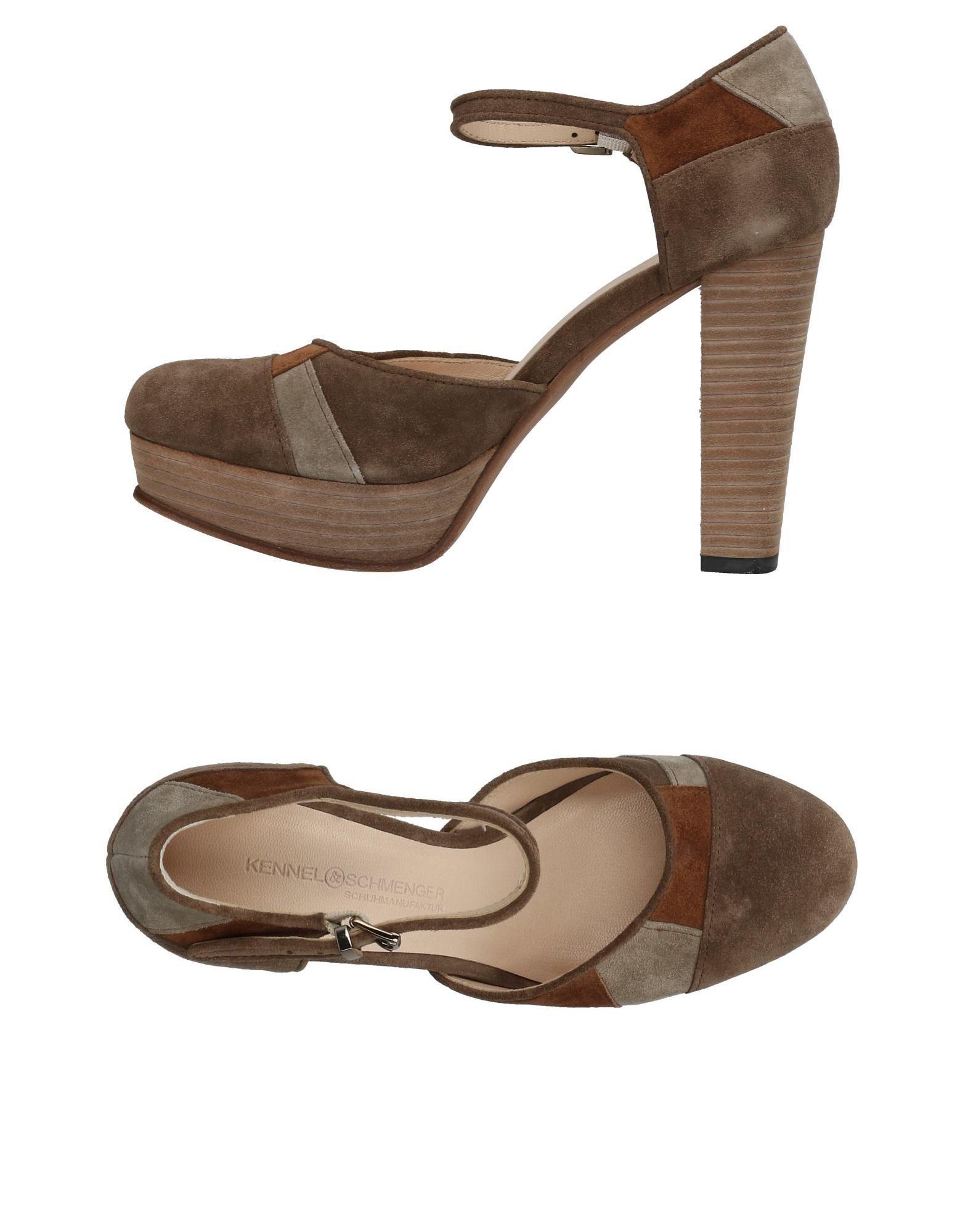 Gut um billige Schuhe zu tragenKennel & Schmenger Pumps Damen  11420168OL