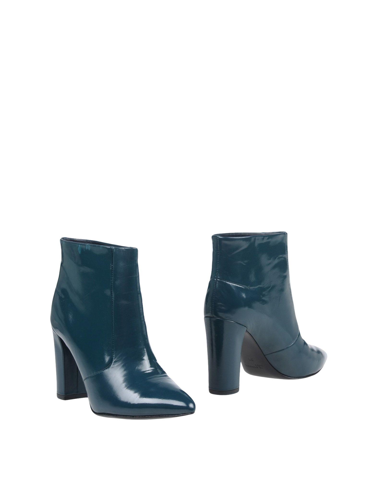 Jil Sander Navy Stiefelette Damen  11420170VK Gute Qualität beliebte Schuhe