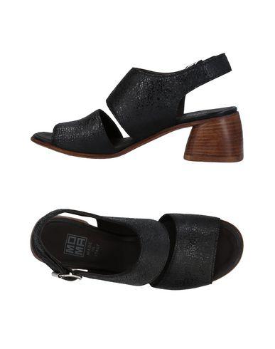 Zapatos casuales salvajes Sandalia Moma Mujer - Sandalias Moma   - 11420199RK Negro