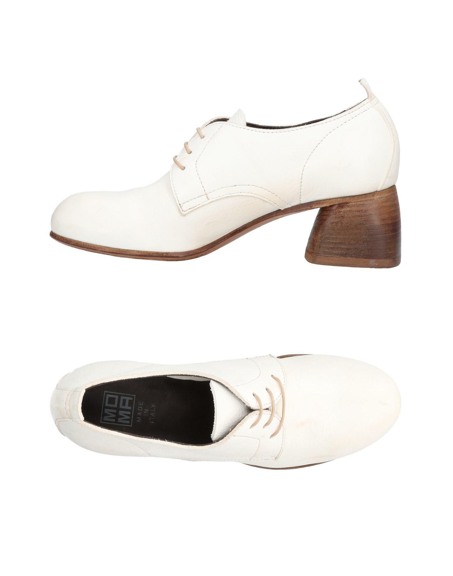 Moma Schnürschuhe Damen  11420205AFGut aussehende strapazierfähige strapazierfähige strapazierfähige Schuhe 4295b4