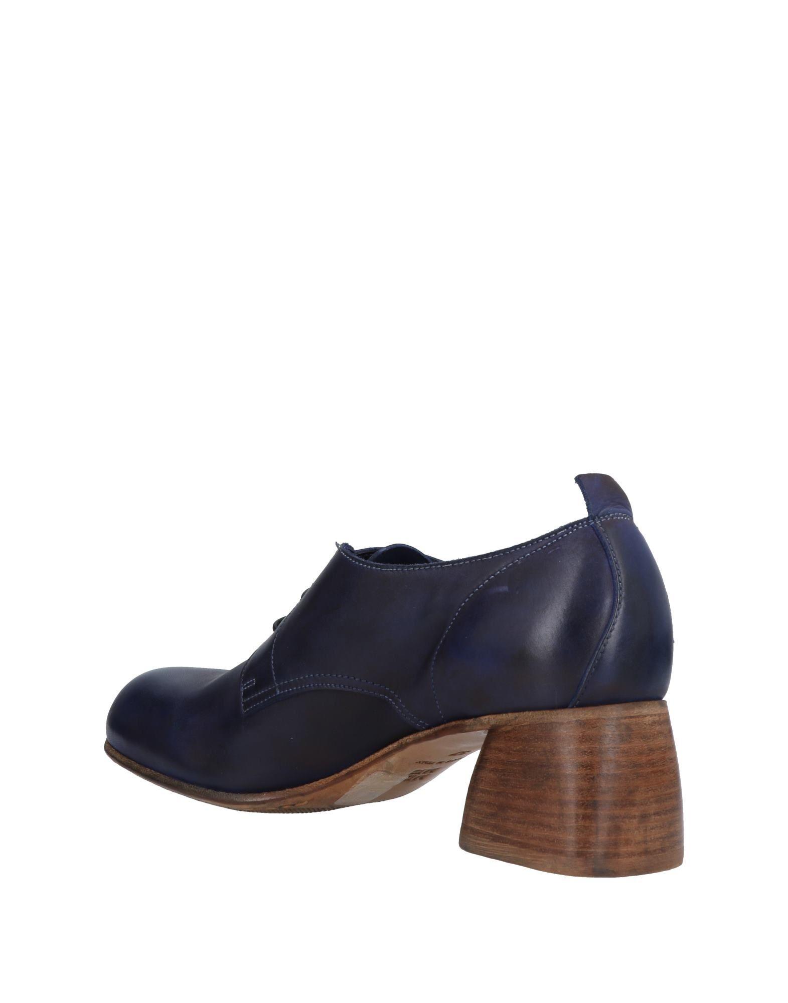 Moma Schnürschuhe Damen  11420211FSGut aussehende strapazierfähige Schuhe