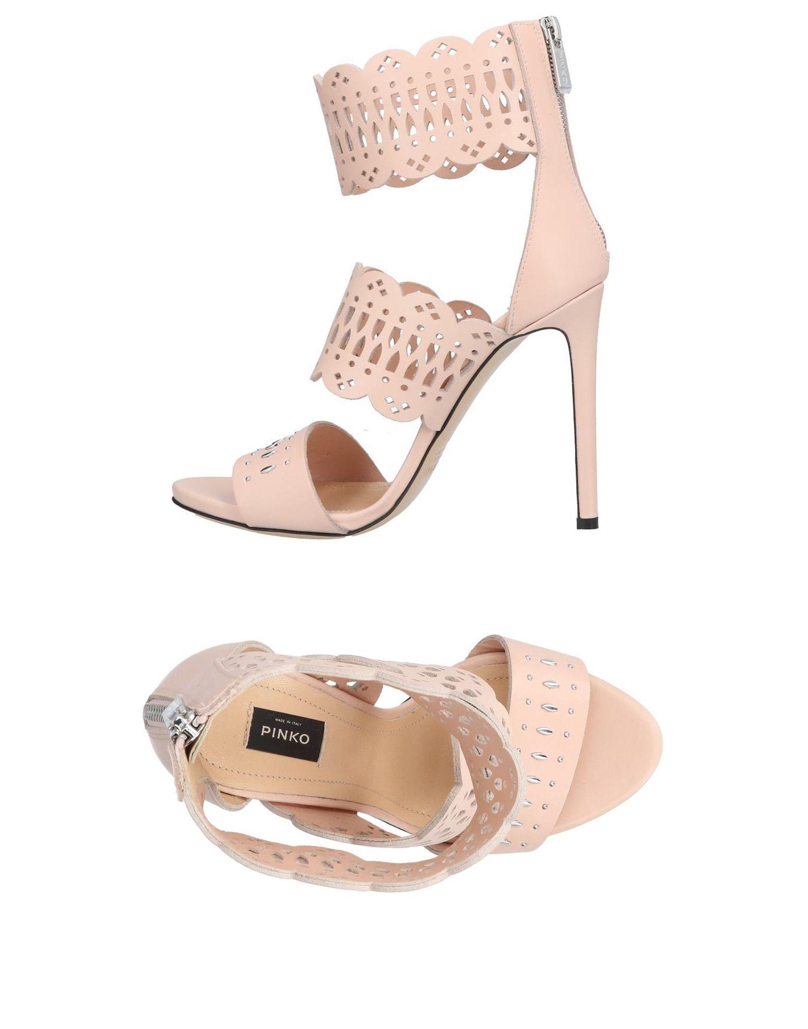Moda Sandali Pinko Pinko Sandali Donna - 11420218QT bb175e