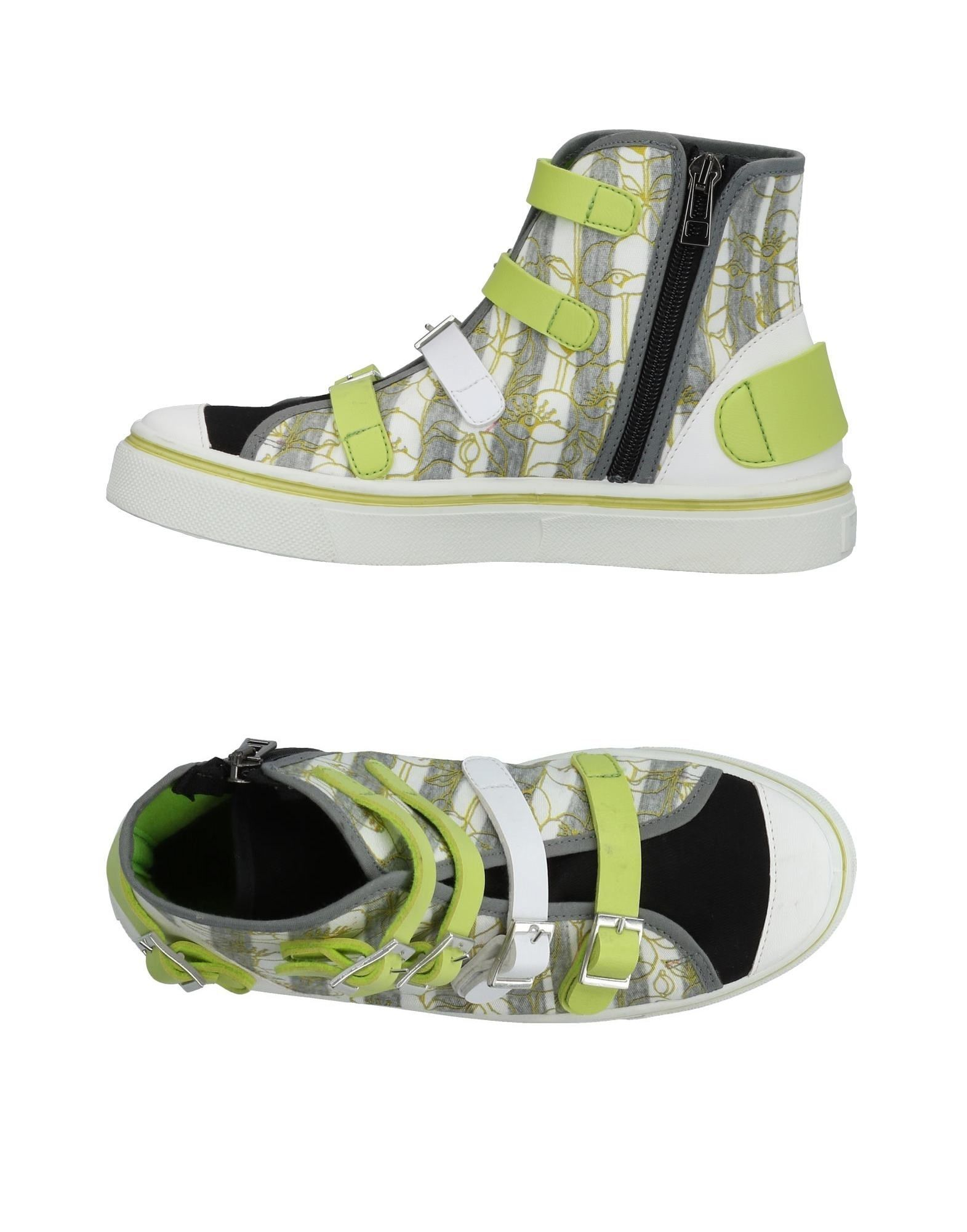 Sneakers Pianurastudio Femme - Sneakers Pianurastudio sur