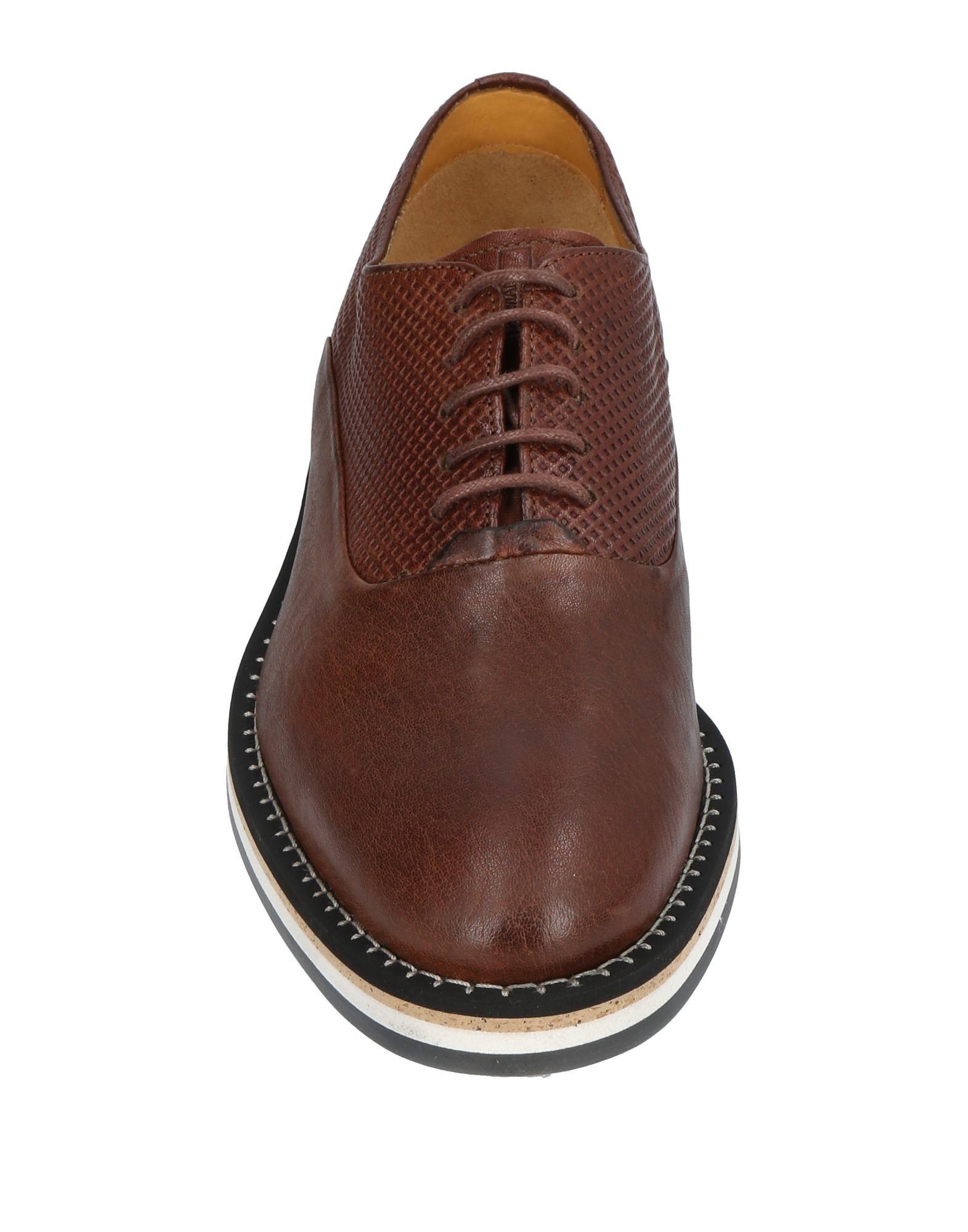 Chaussures À Lacets Armani Collezioni Homme - Chaussures À Lacets Armani  Collezioni sur ... 4871d05ea5bc