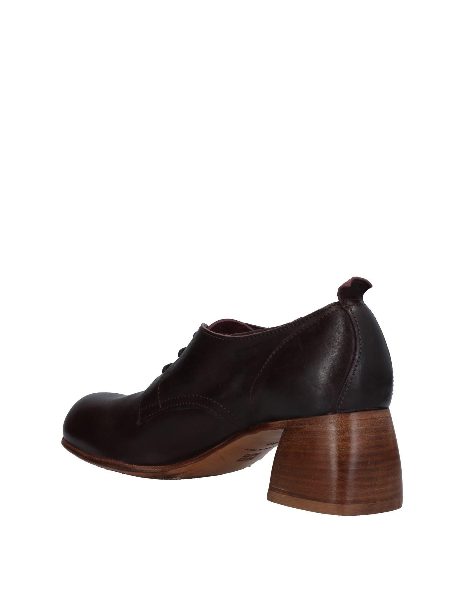 Moma Schnürschuhe Schuhe Damen  11420244PEGut aussehende strapazierfähige Schuhe Schnürschuhe 82f87c