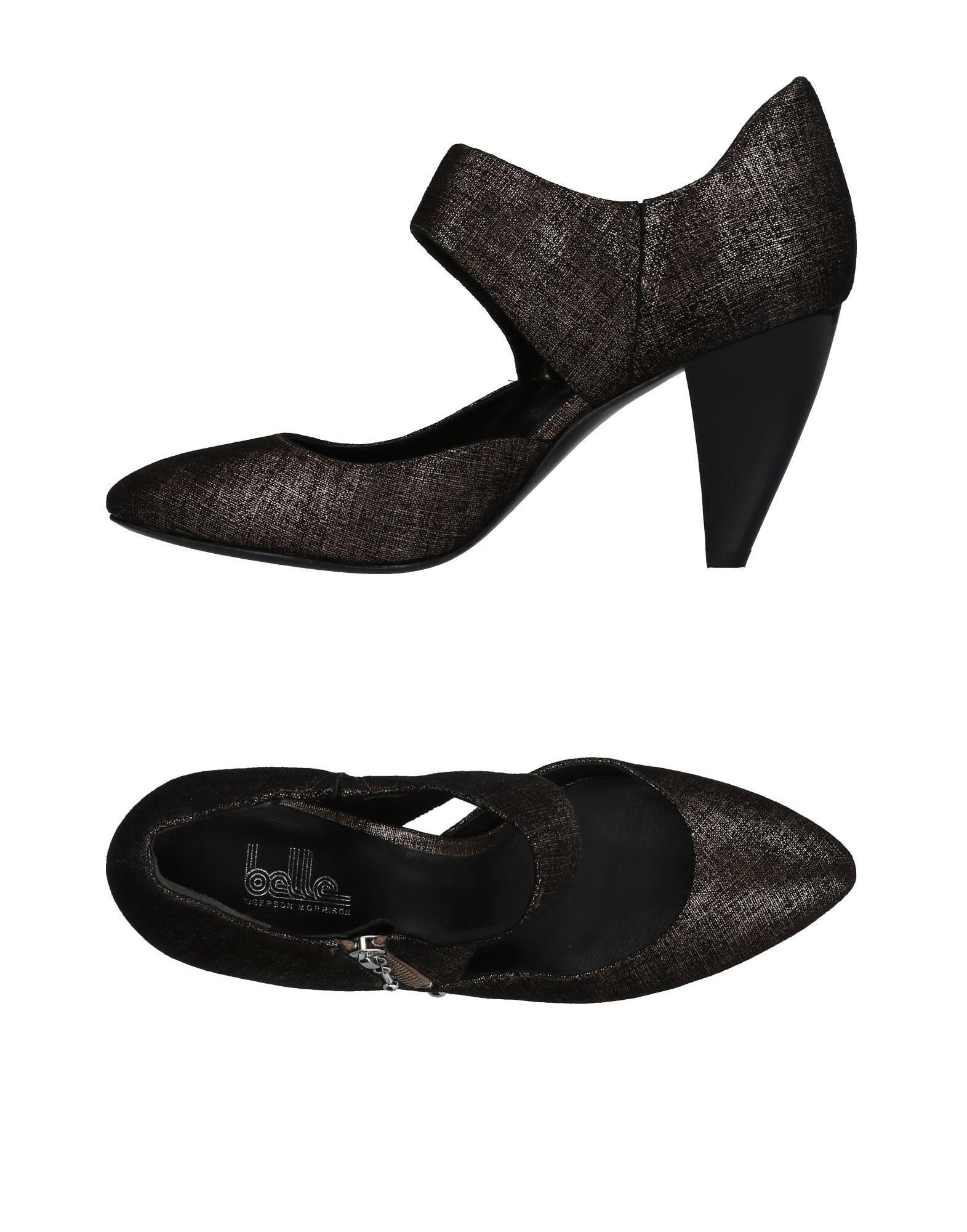 Belle By Sigerson Morrison Pumps Damen  11420249XN Gute Qualität beliebte Schuhe