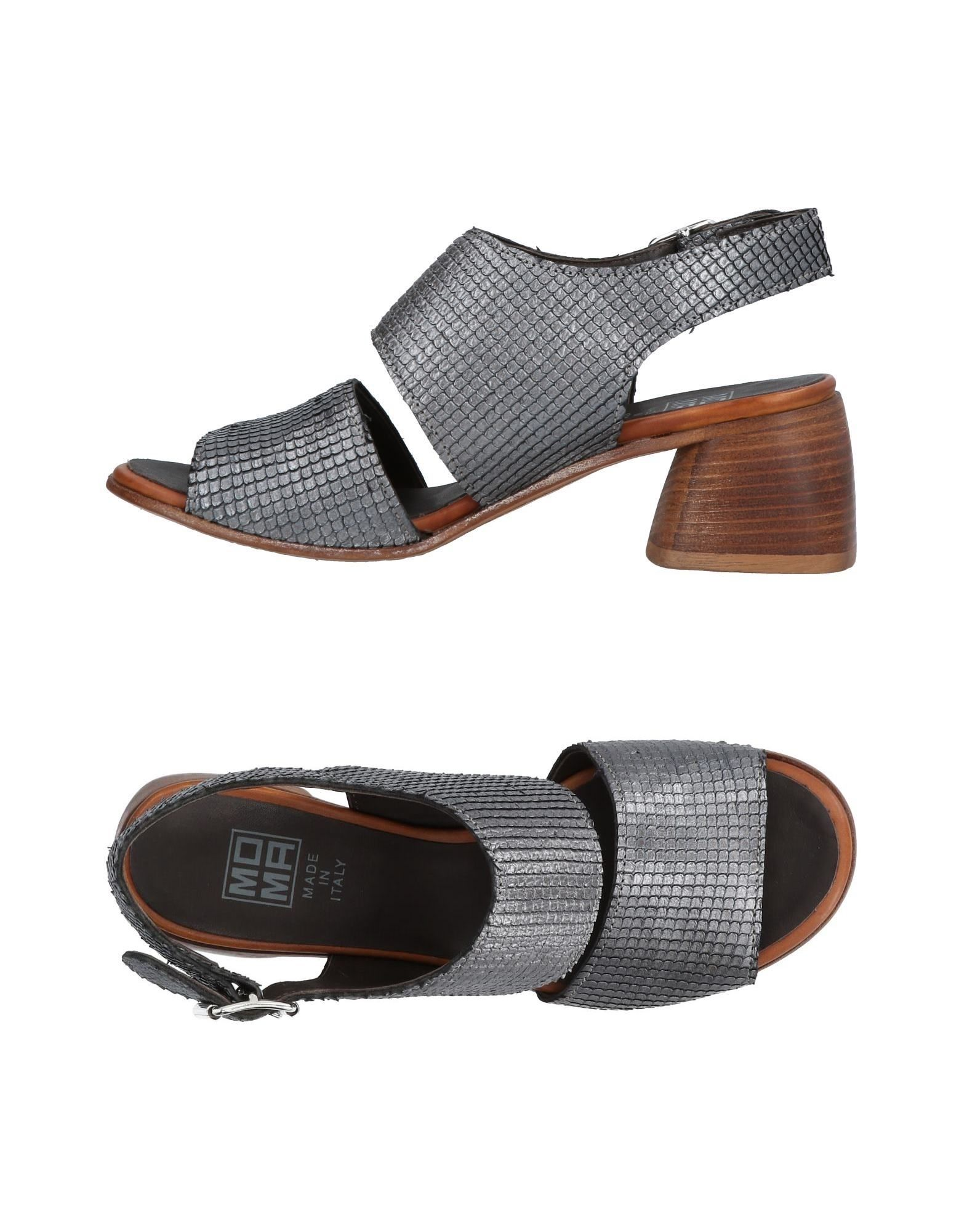 Stilvolle billige Schuhe Moma Sandalen Damen  11420251IG