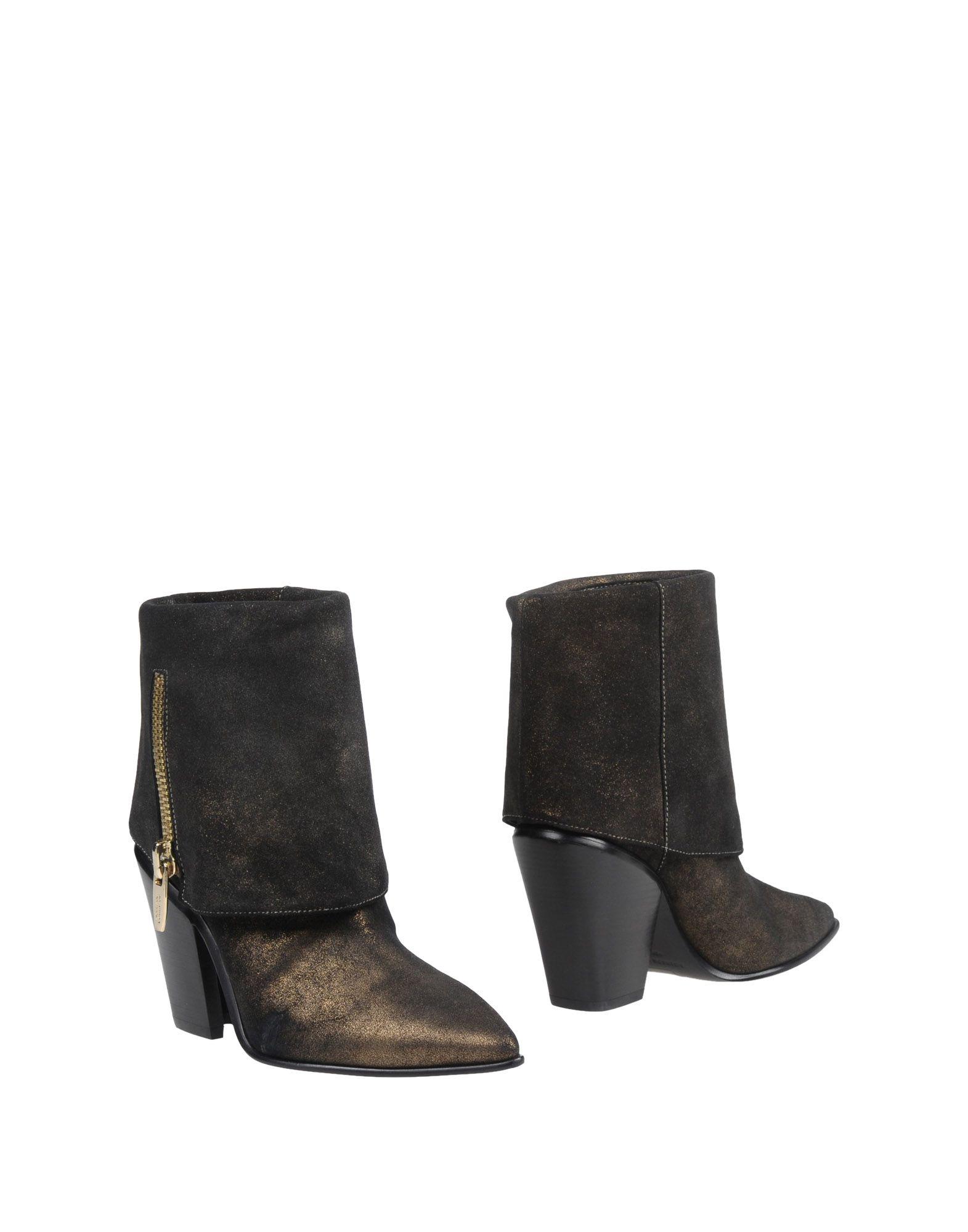 Sigerson Morrison Stiefelette Damen  11420256DC Gute Qualität beliebte Schuhe
