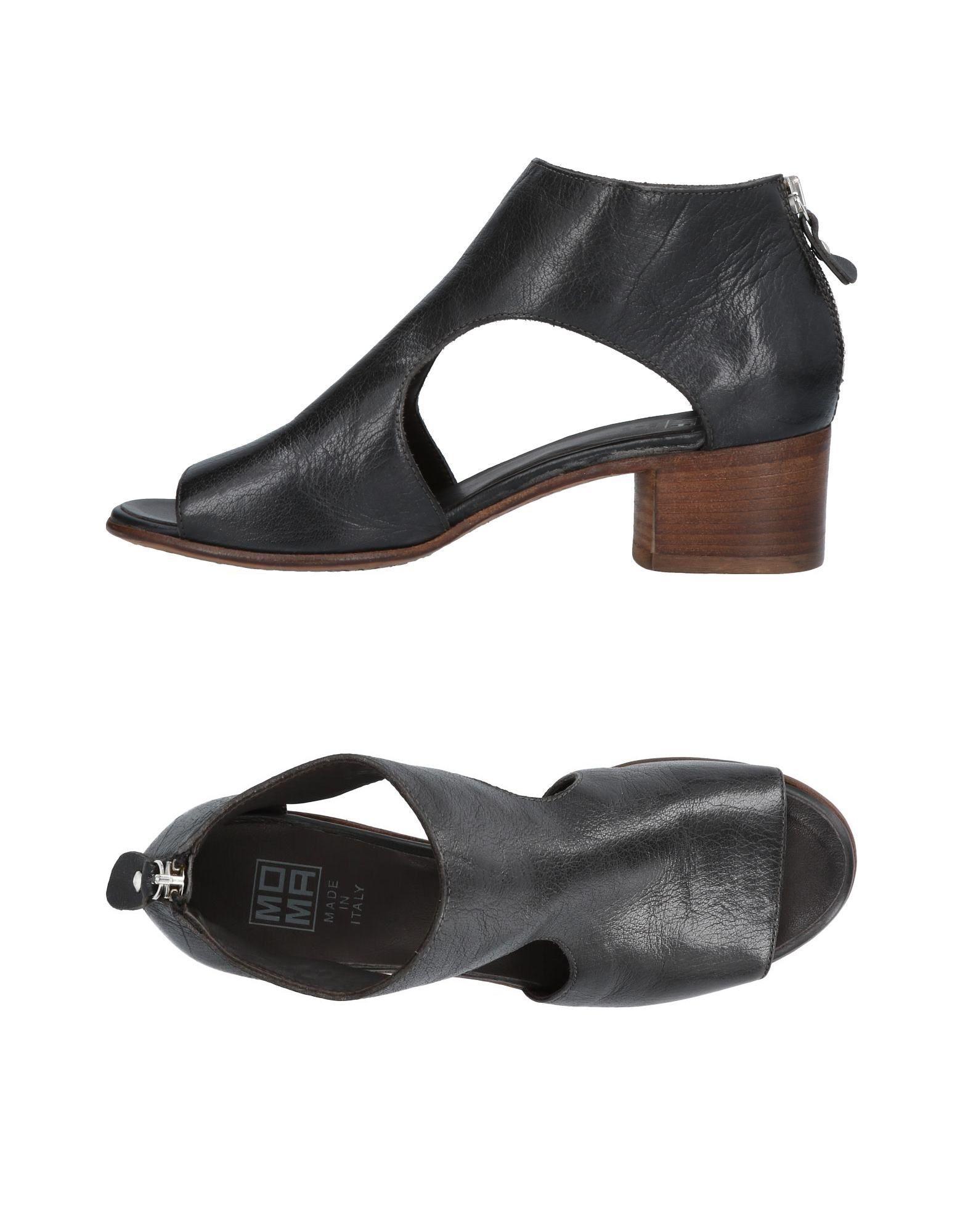 Moma Sandalen Damen  11420289WQGut aussehende strapazierfähige Schuhe