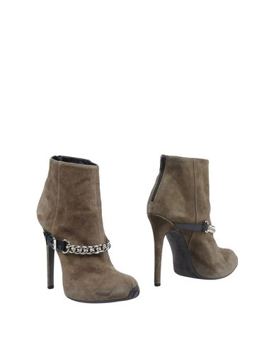 finest selection 8e181 f0542 GIAMBATTISTA VALLI Ankle boot - Footwear D | YOOX.COM