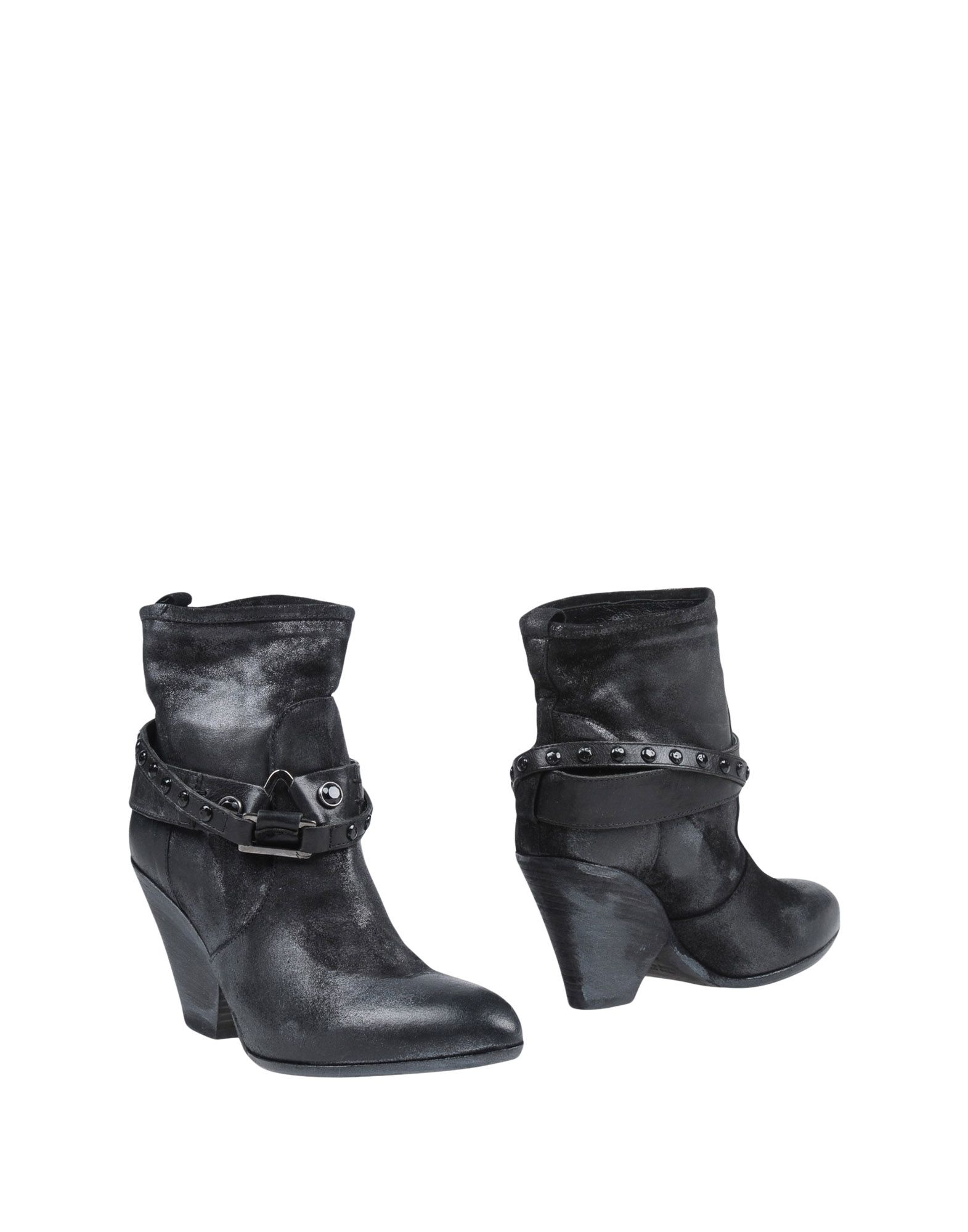 Bottine Garrice Femme - Bottines Garrice sur