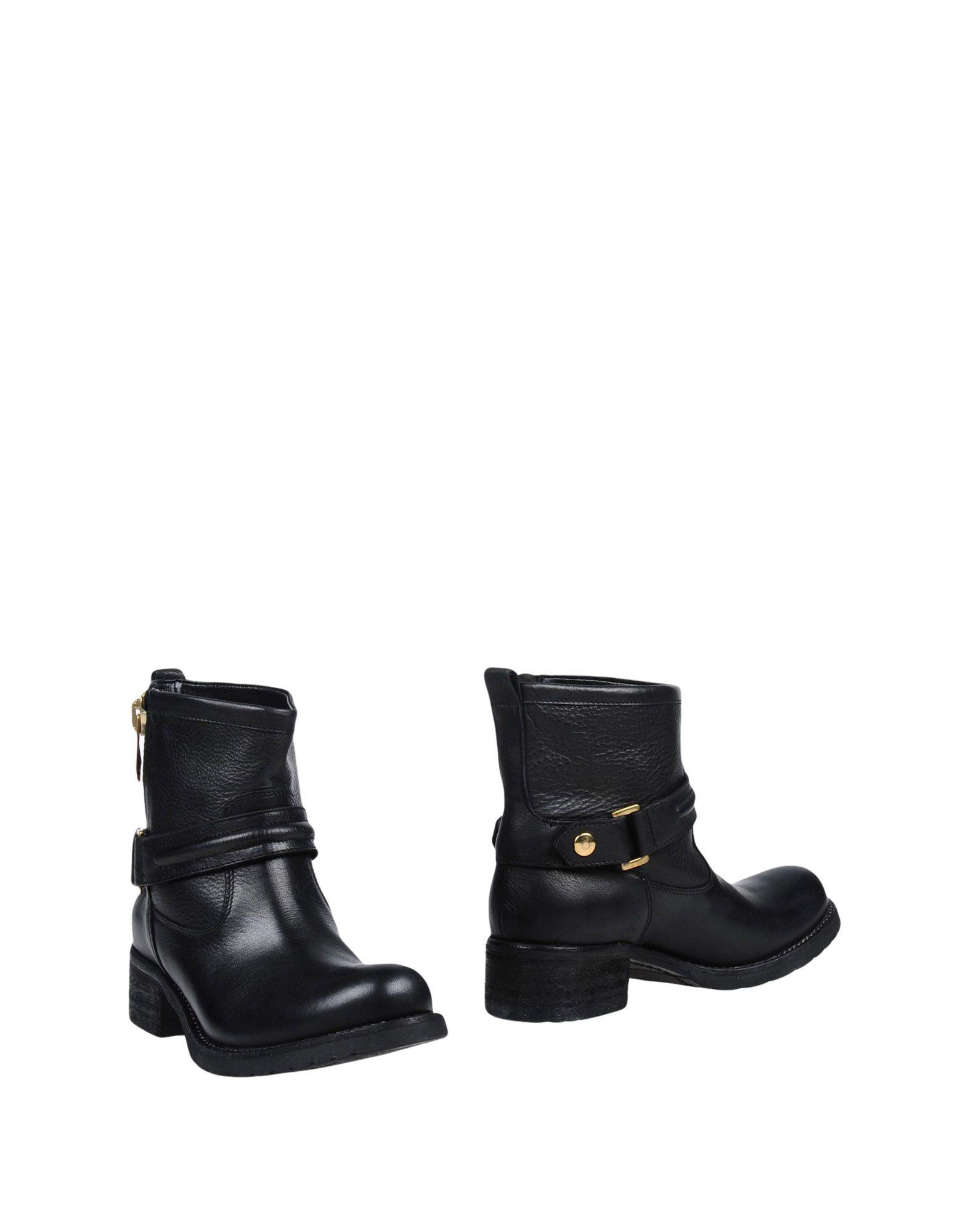 Garrice Stiefelette Damen  11420307SA Gute Gute Gute Qualität beliebte Schuhe c73efb