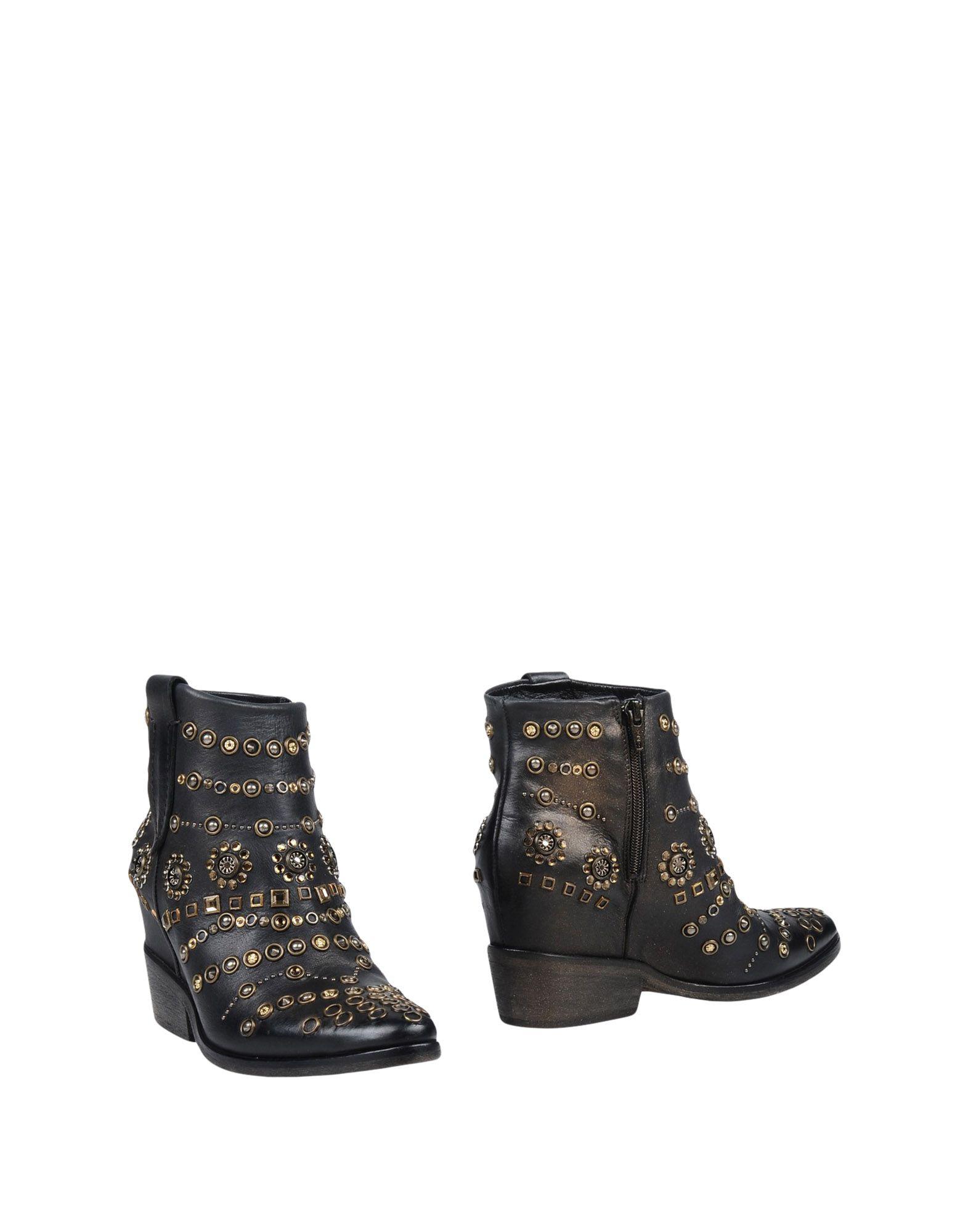 Garrice Stiefelette Damen  11420320NP Gute Qualität beliebte Schuhe