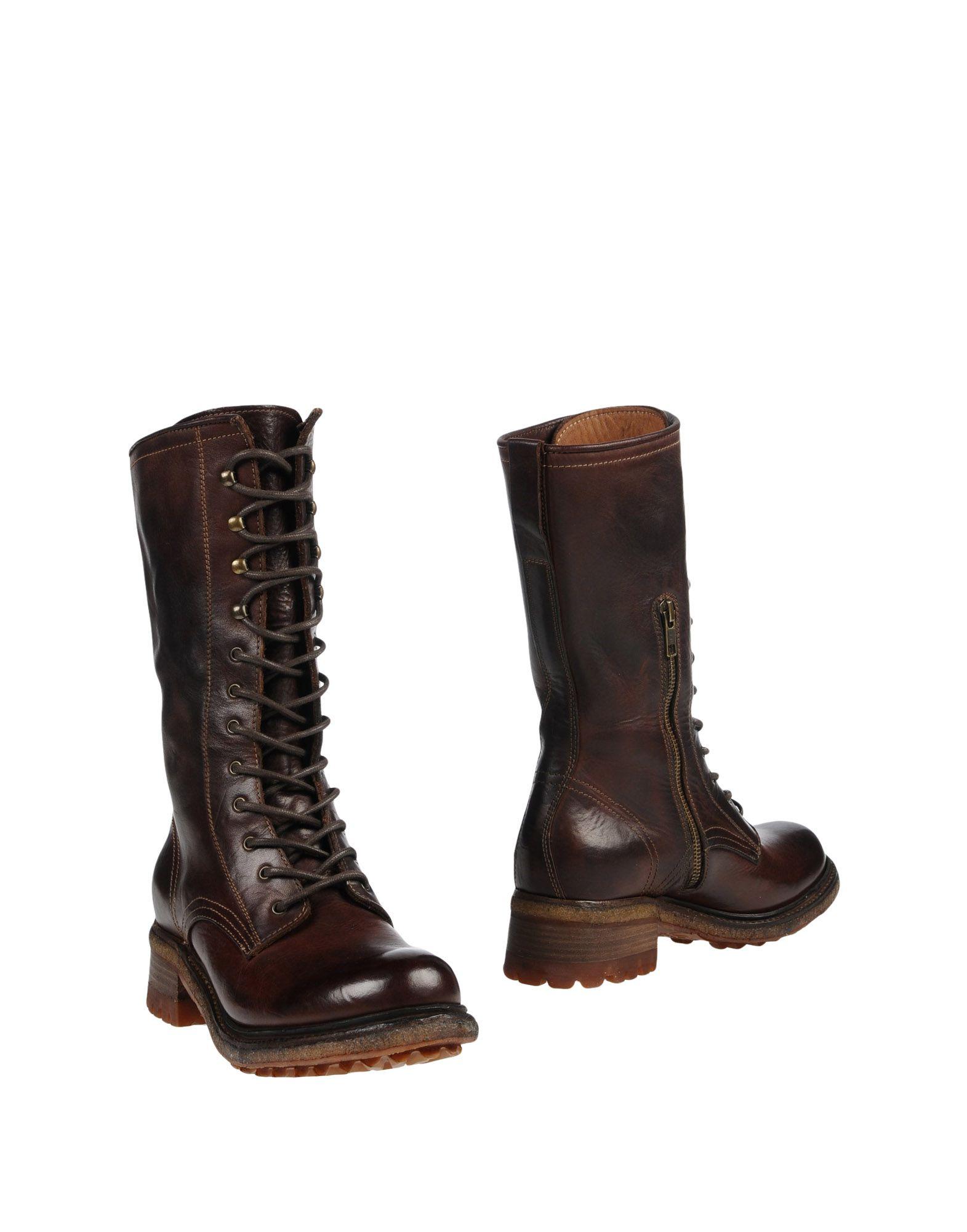 Rabatt Schuhe Silvano Sassetti Stiefelette Damen  11420322LJ
