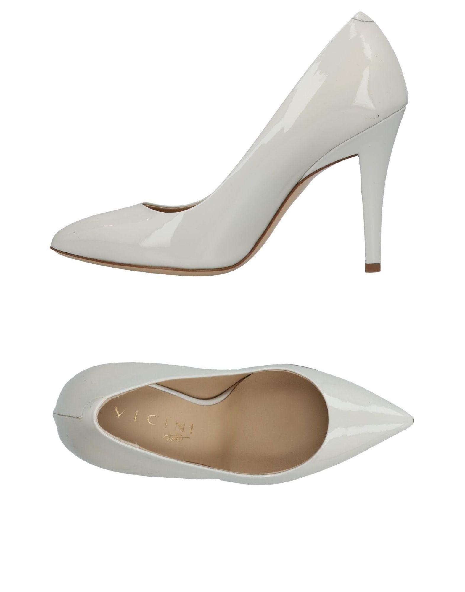 Vicini Tapeet Pumps Damen  11420360DH Gute Qualität beliebte Schuhe