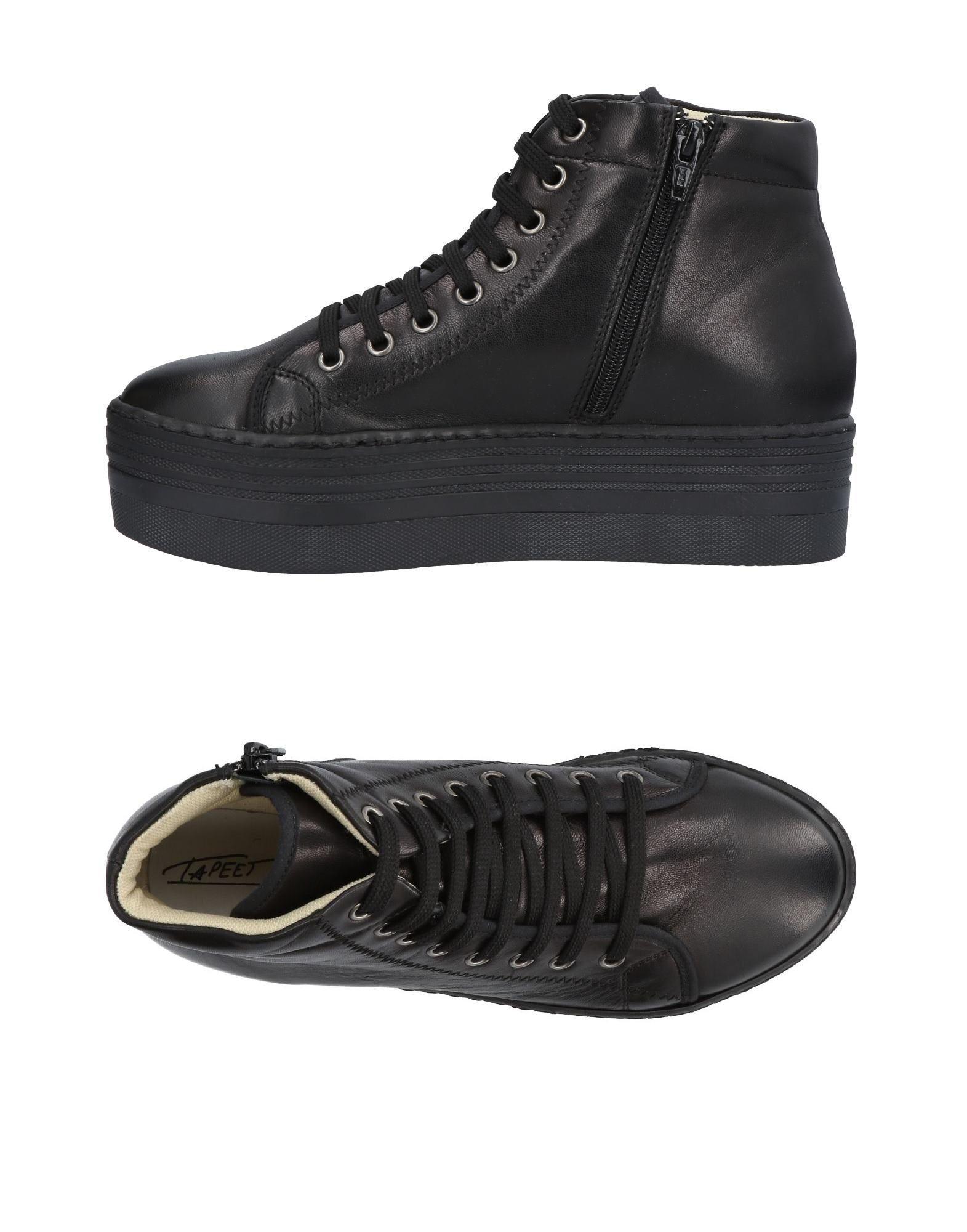Gut um billige Schuhe zu tragenVicini Tapeet Sneakers Damen  11420385NE