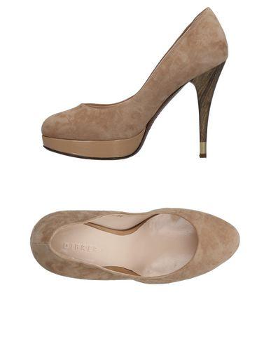 Los últimos zapatos de descuento para hombres y mujeres Zapato De Salón Carlo Pazolini Mujer - Salones Carlo Pazolini - 44881874NQ Negro